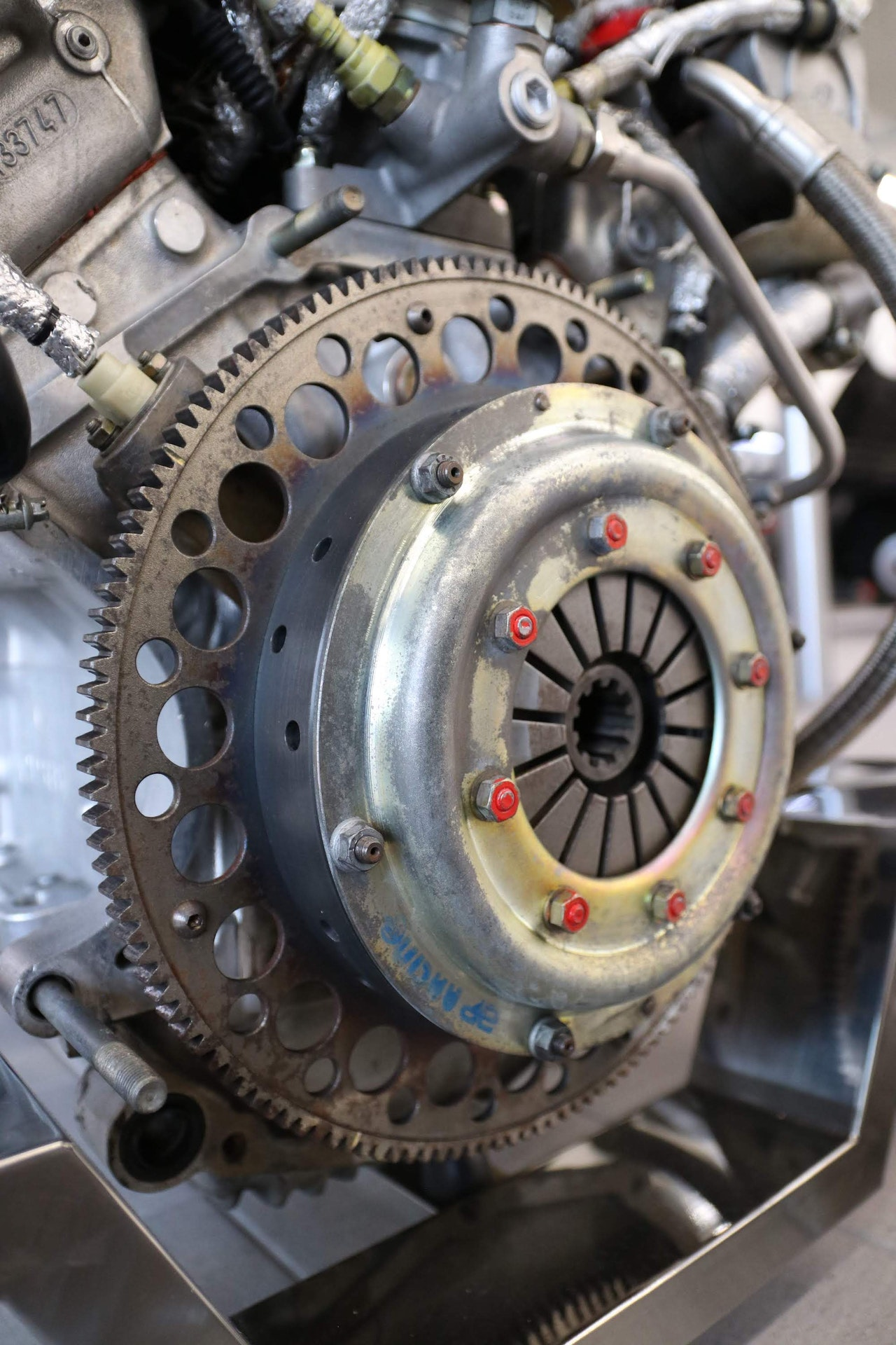 Ferrari_F40_Engine_0026