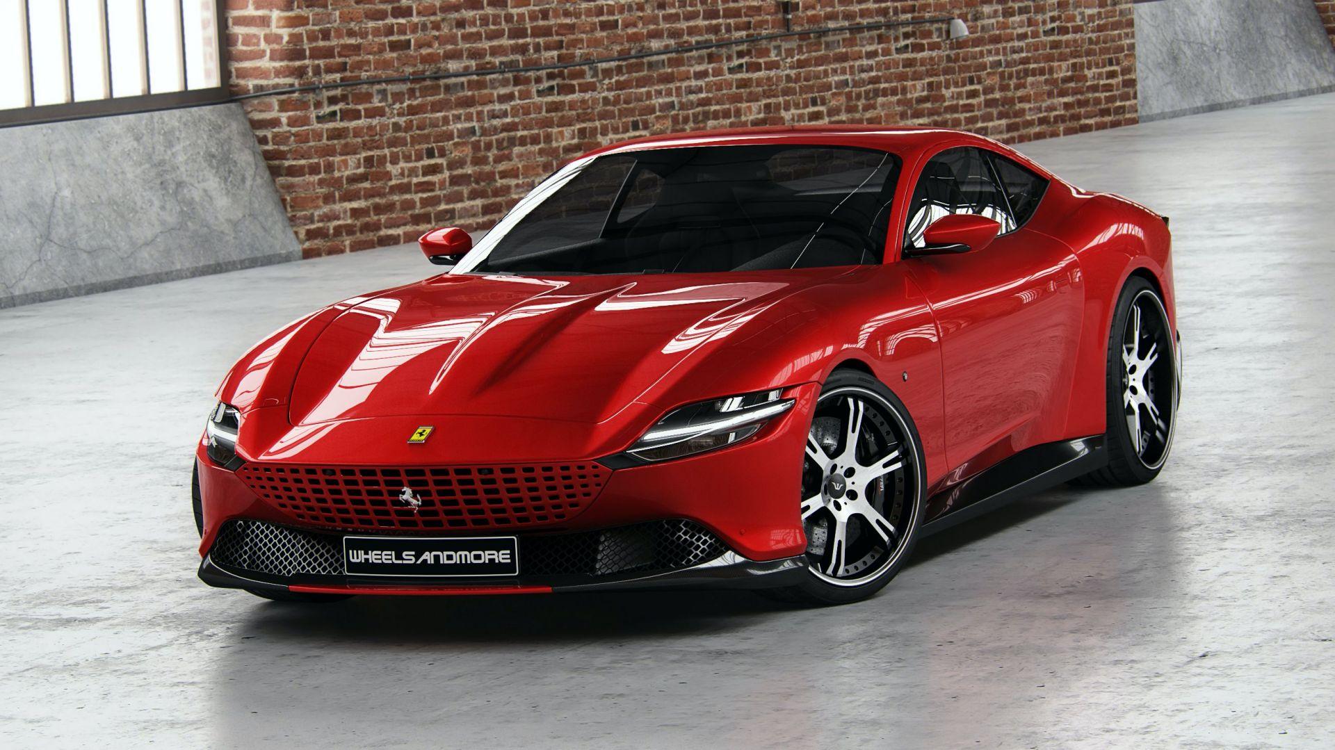 Ferrari-Roma-by-Wheelsandmore-1