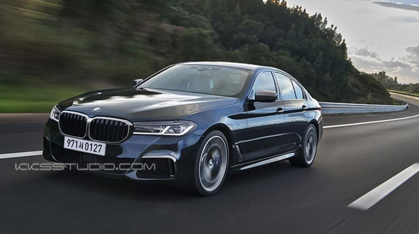 BMW-5-series-facelift