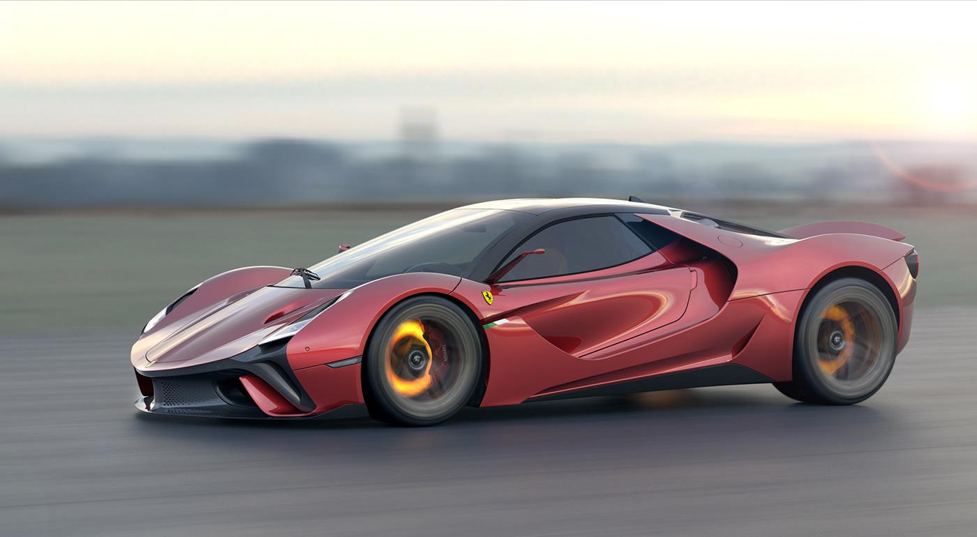 Ferrari-Stallone-Concept-1