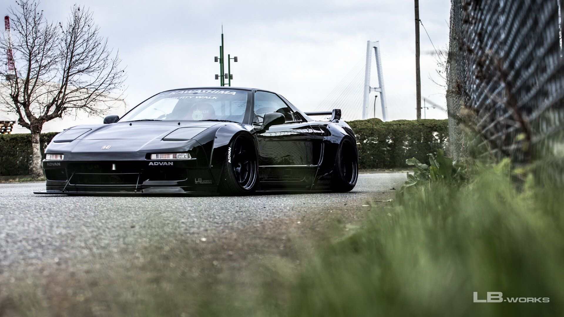 First-gen-Honda-NSX-by-Liberty-Walk-15