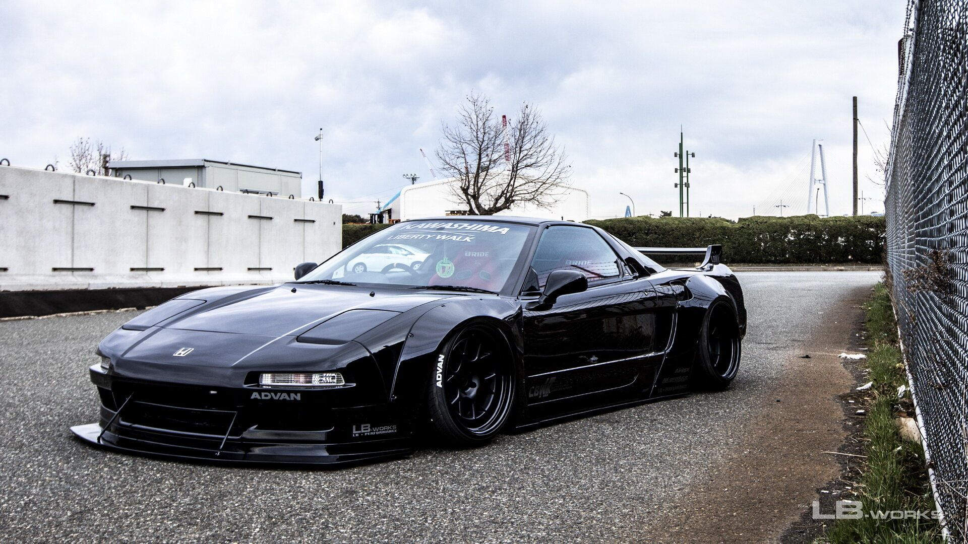 First-gen-Honda-NSX-by-Liberty-Walk-16