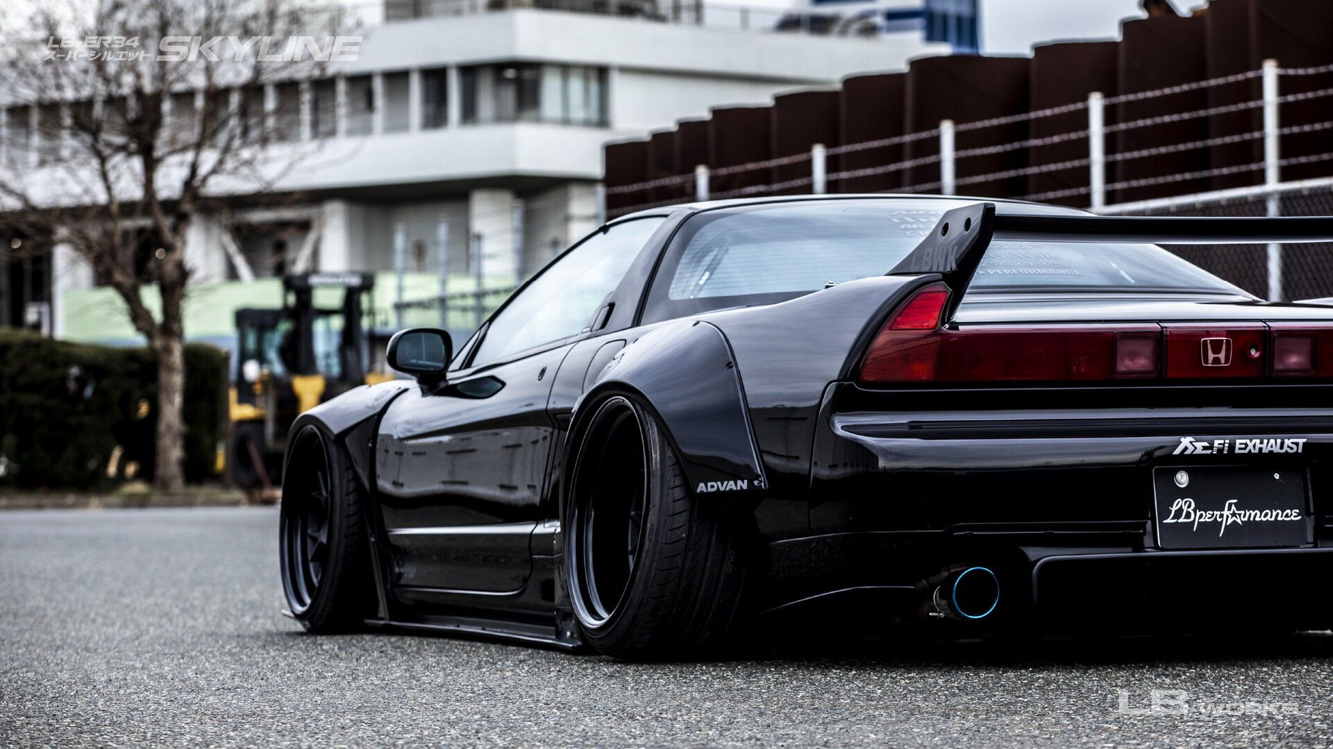 First-gen-Honda-NSX-by-Liberty-Walk-5