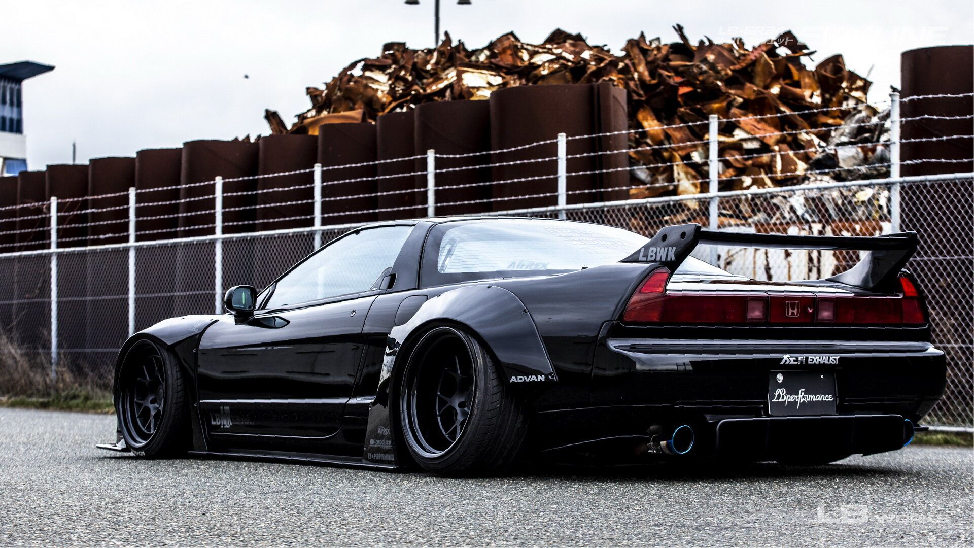 First-gen-Honda-NSX-by-Liberty-Walk-6