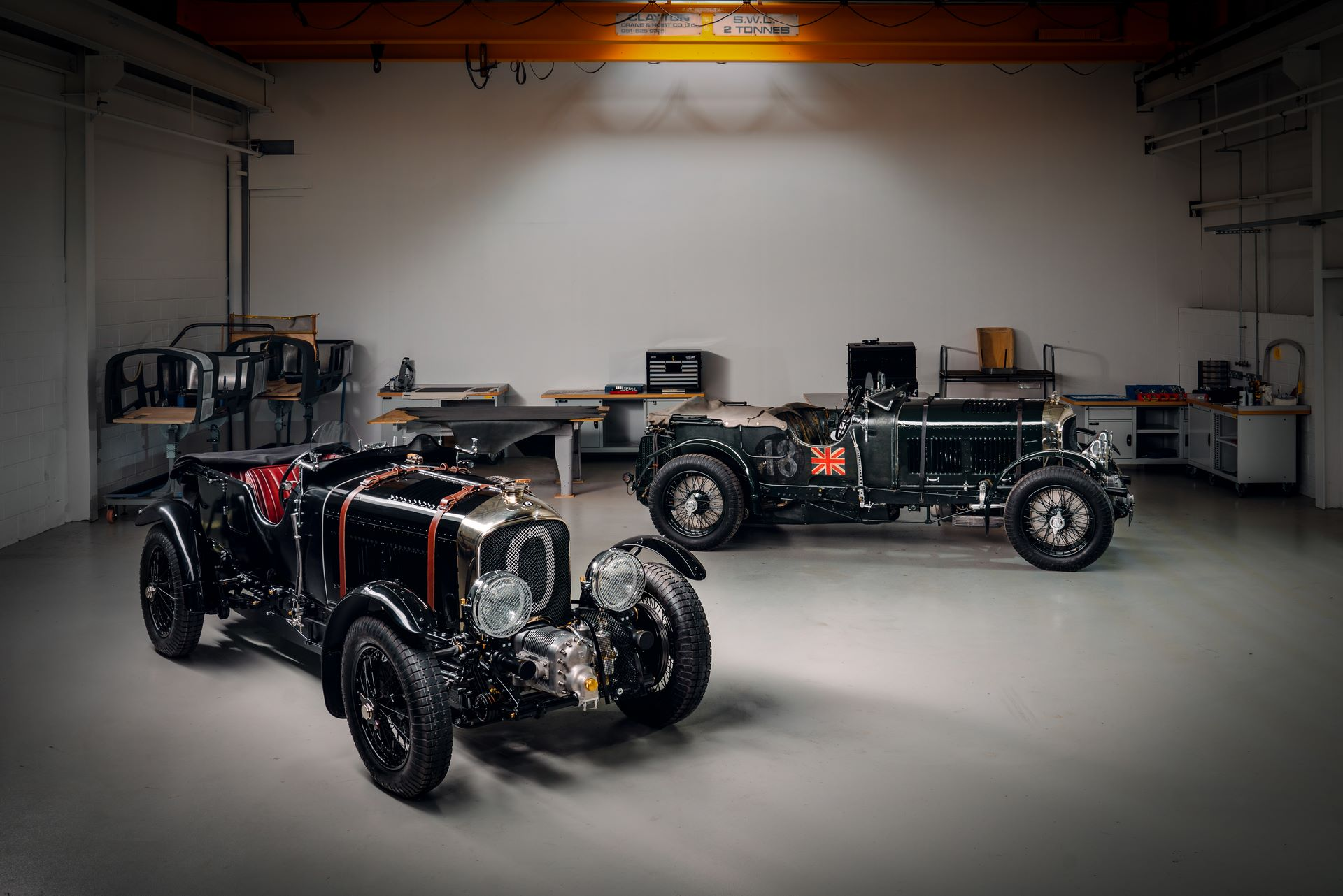 Bentley-Blower-Car-Zero-1