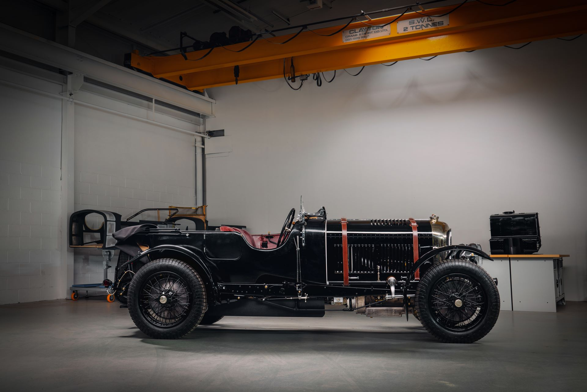 Bentley-Blower-Car-Zero-4
