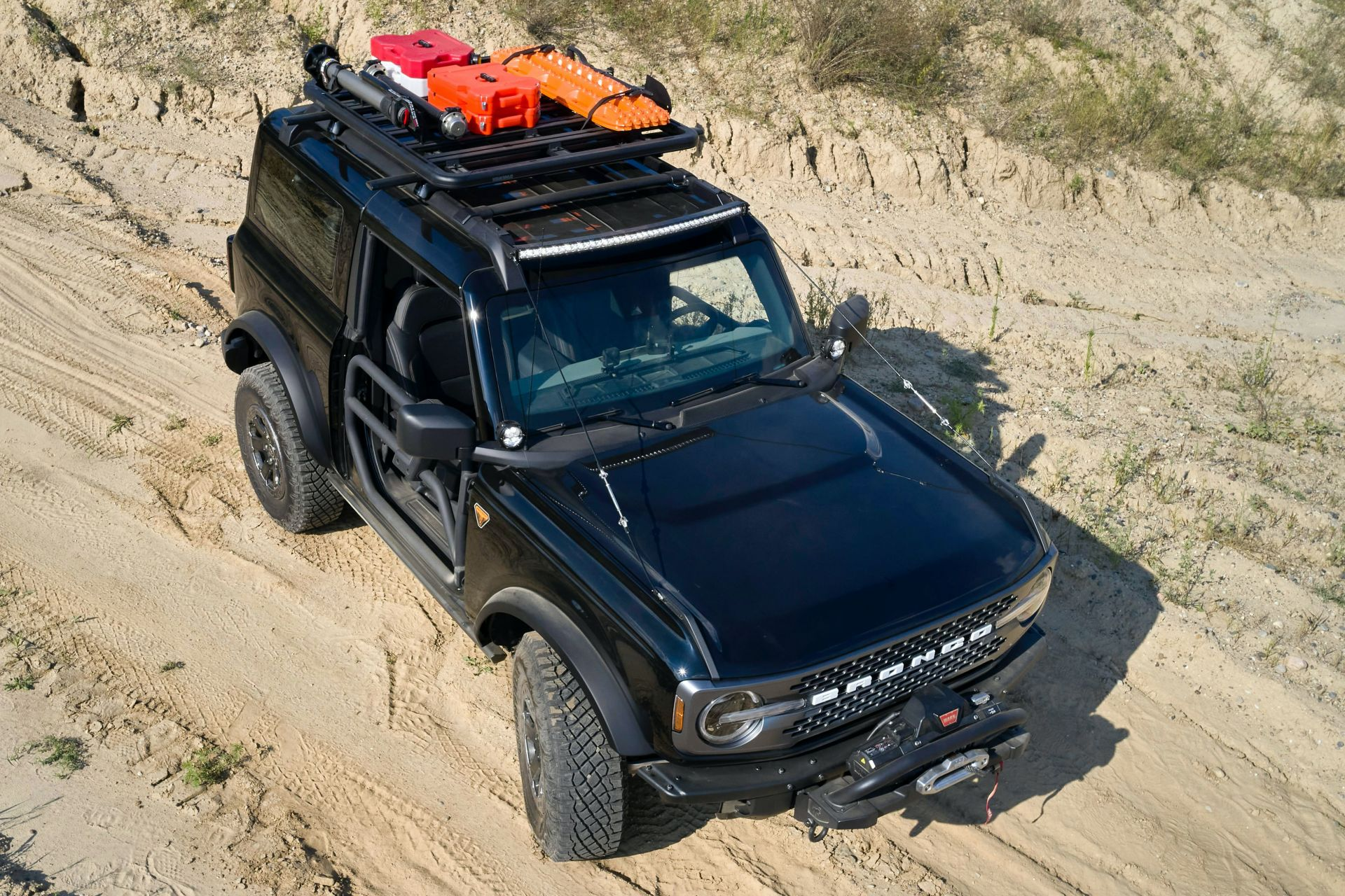 Ford-Bronco-2-Door-Trail-Rig-Concept-1