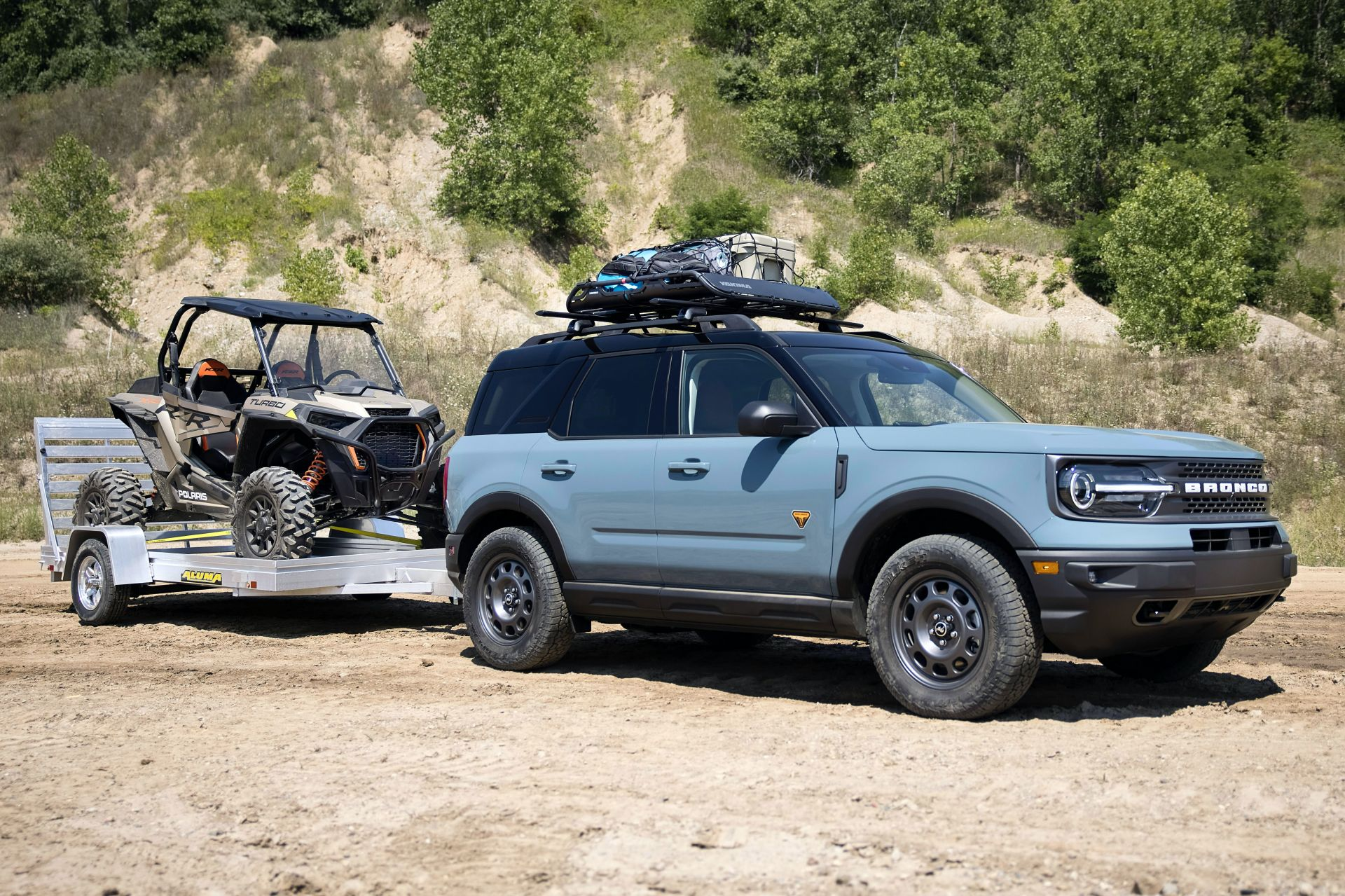 Ford-Bronco-Sport-TOW-RZR-Concept-1