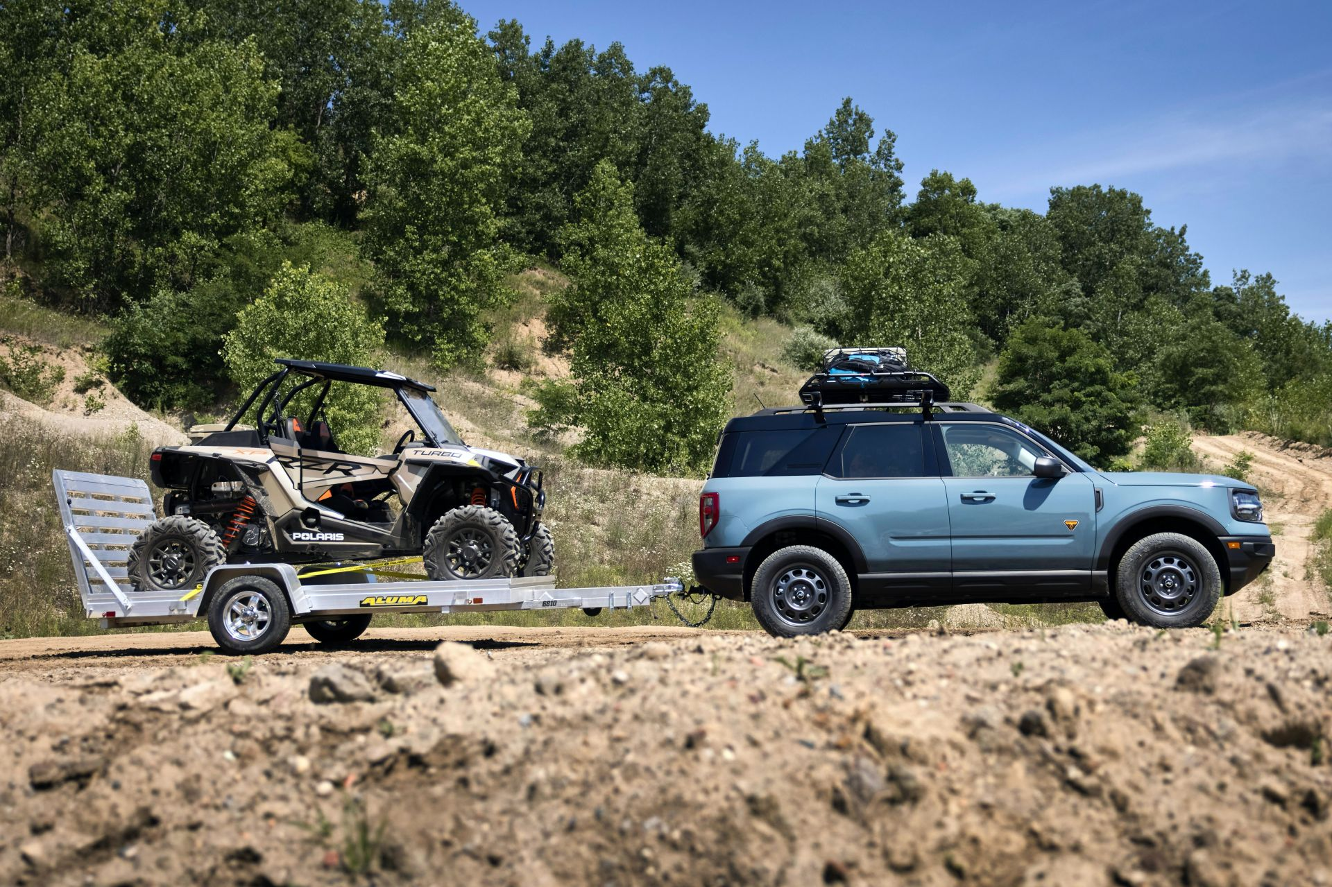 Ford-Bronco-Sport-TOW-RZR-Concept-2