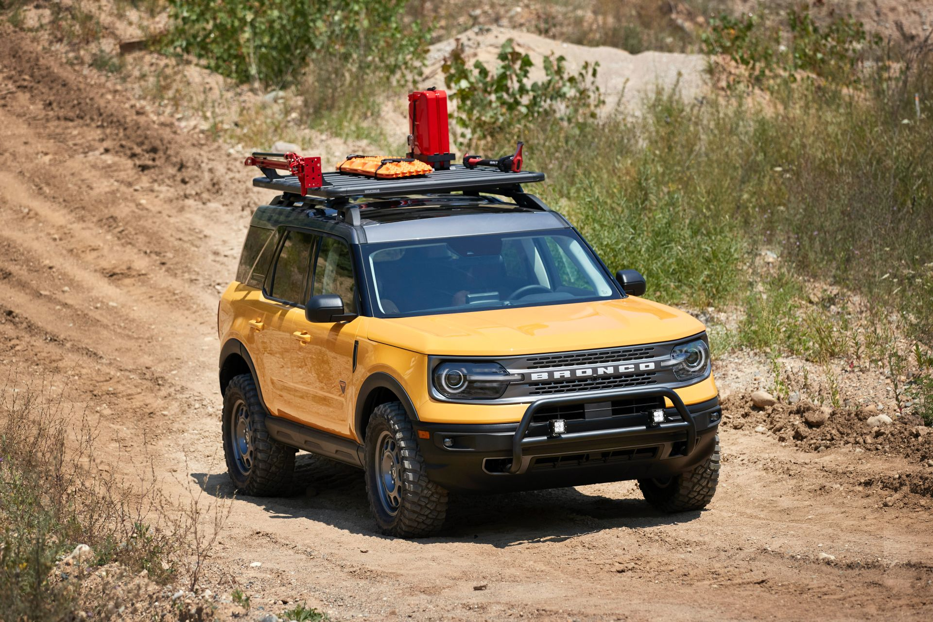 Ford-Bronco-Sport-Trail-Rig-Concept-1