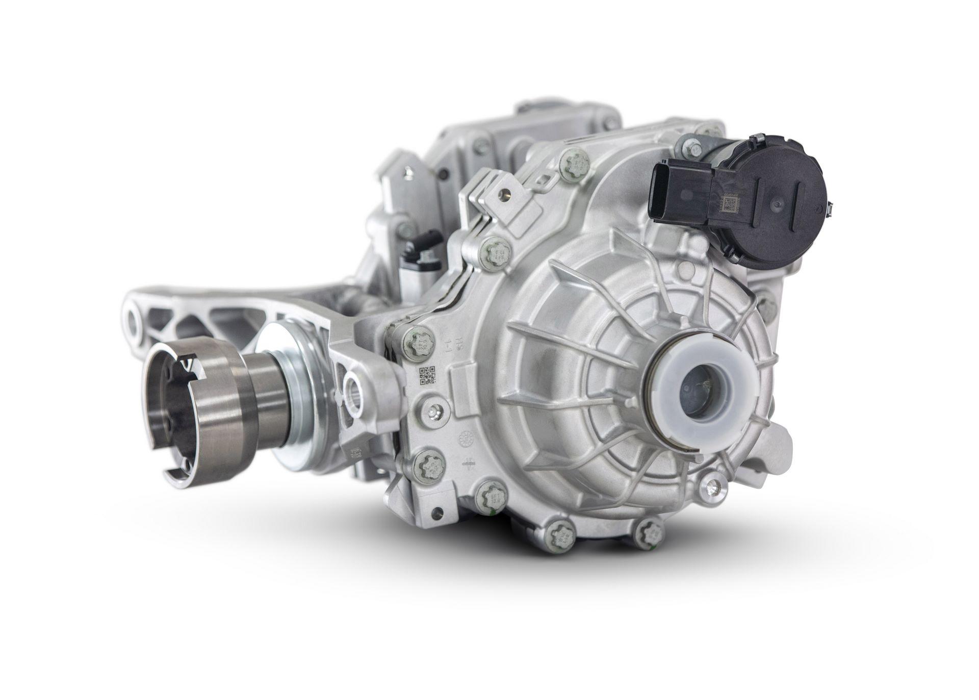 2021 Bronco Sport Parts