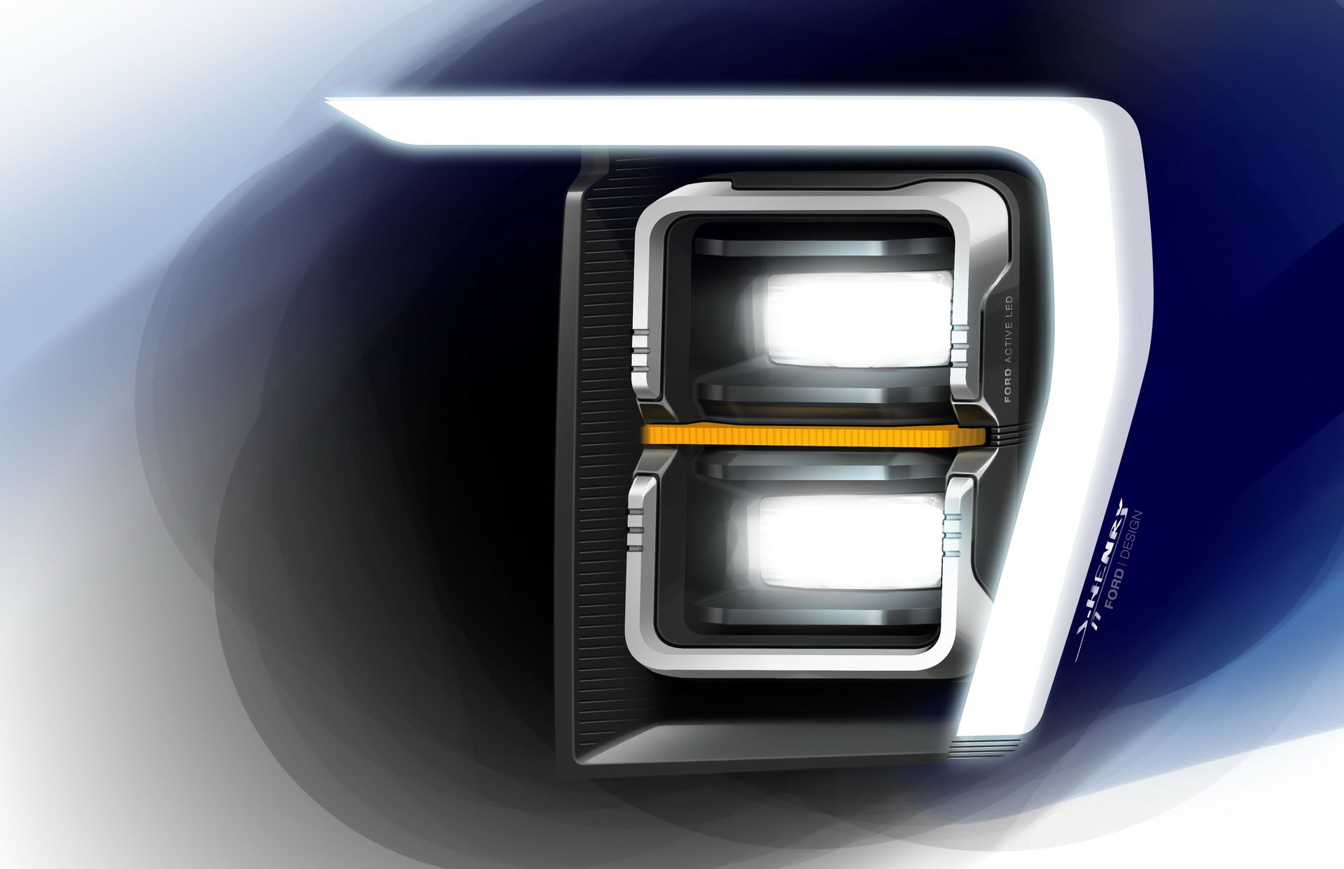 All-new_F-150_Headlamp-sketch