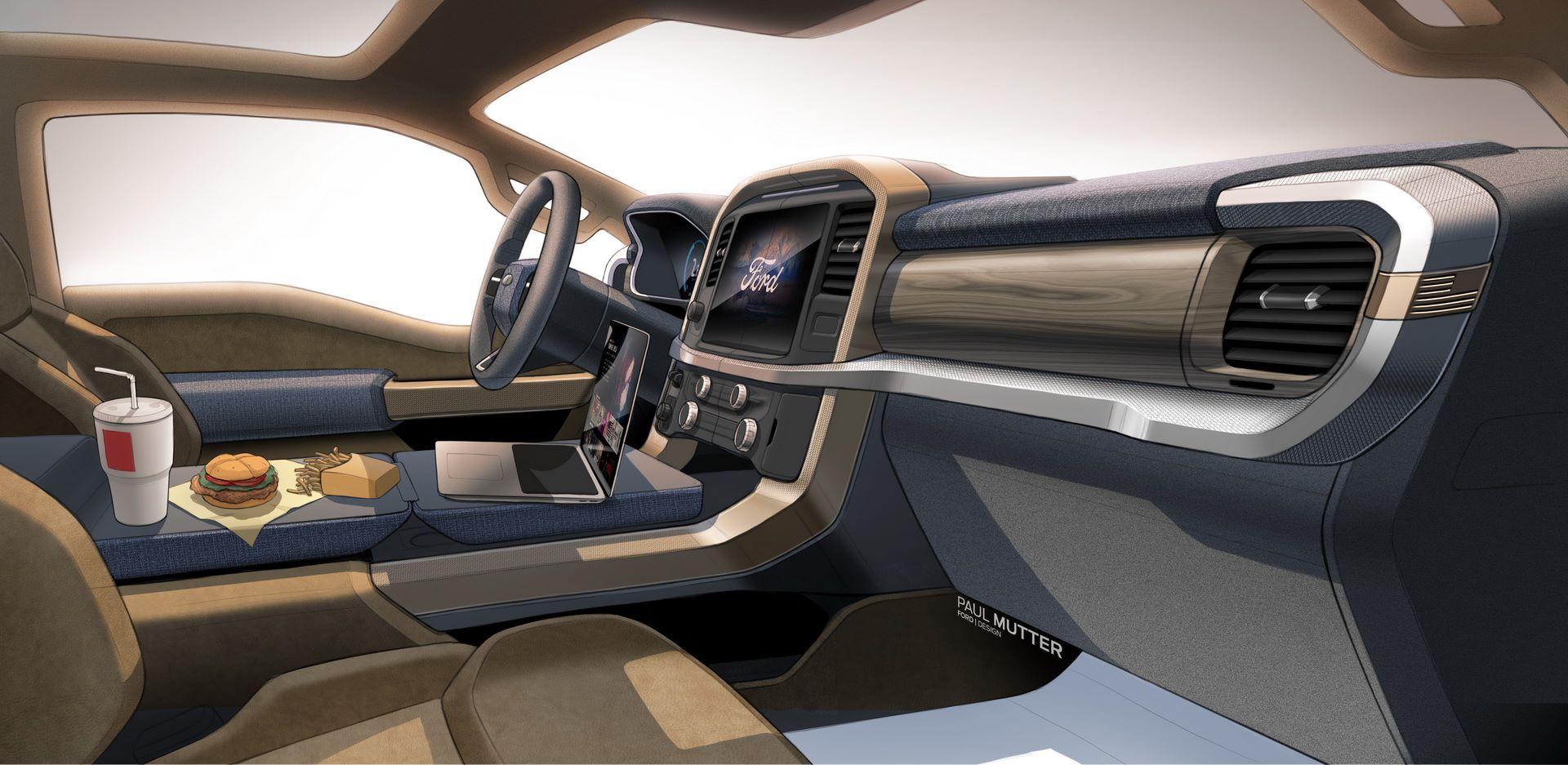 All-new_F150_Interior-sketch_02