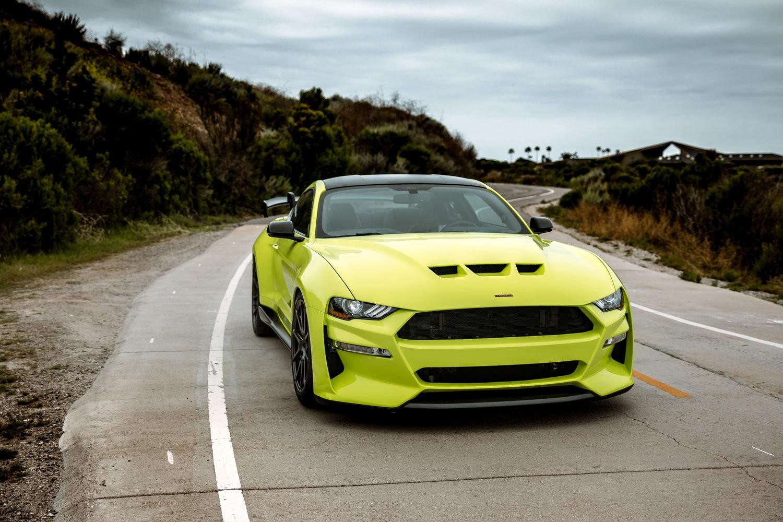 Ford-Mustang-GT-by-Revenge-1