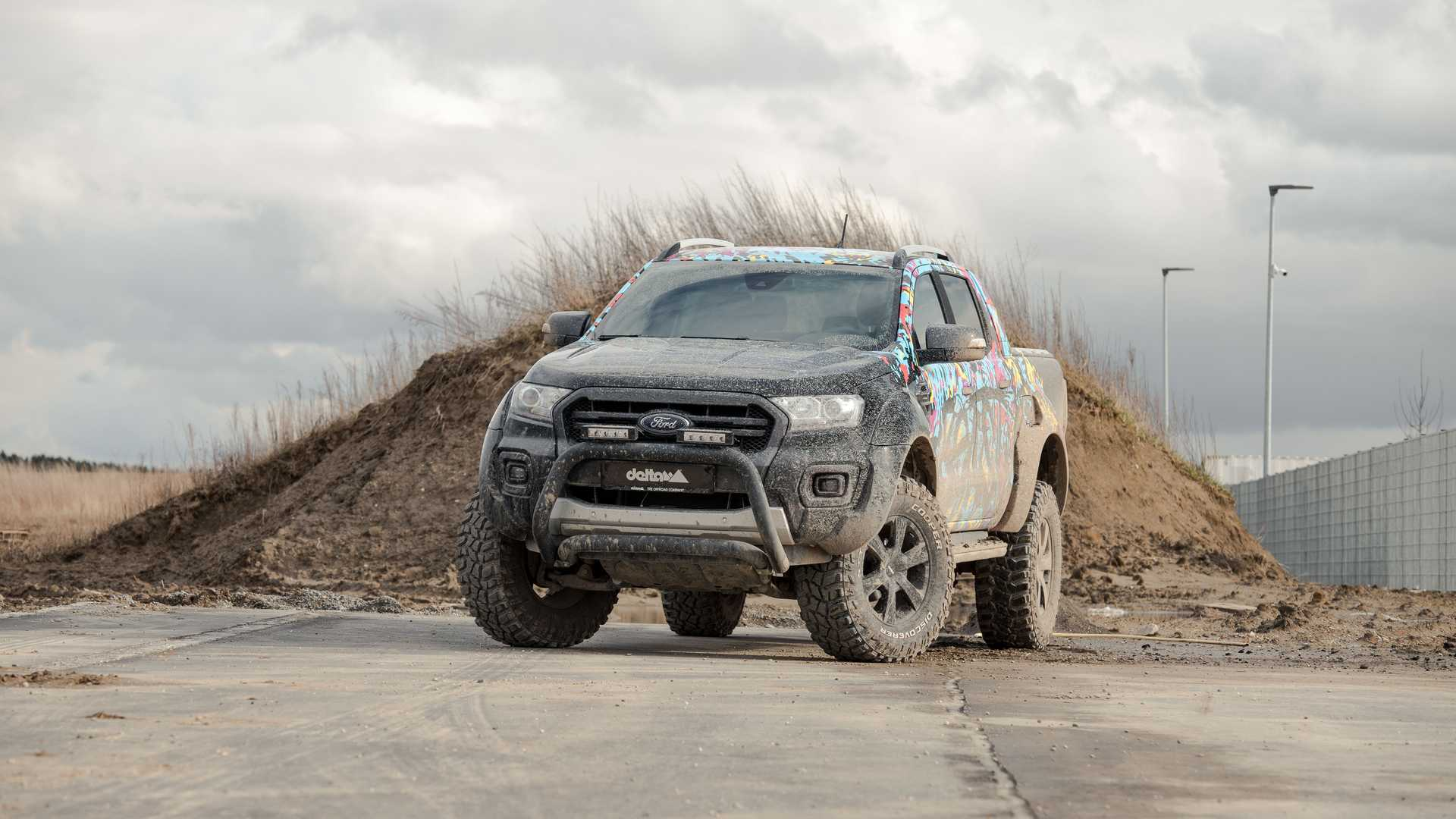 Ford-Ranger-by-Delta-4x4-8