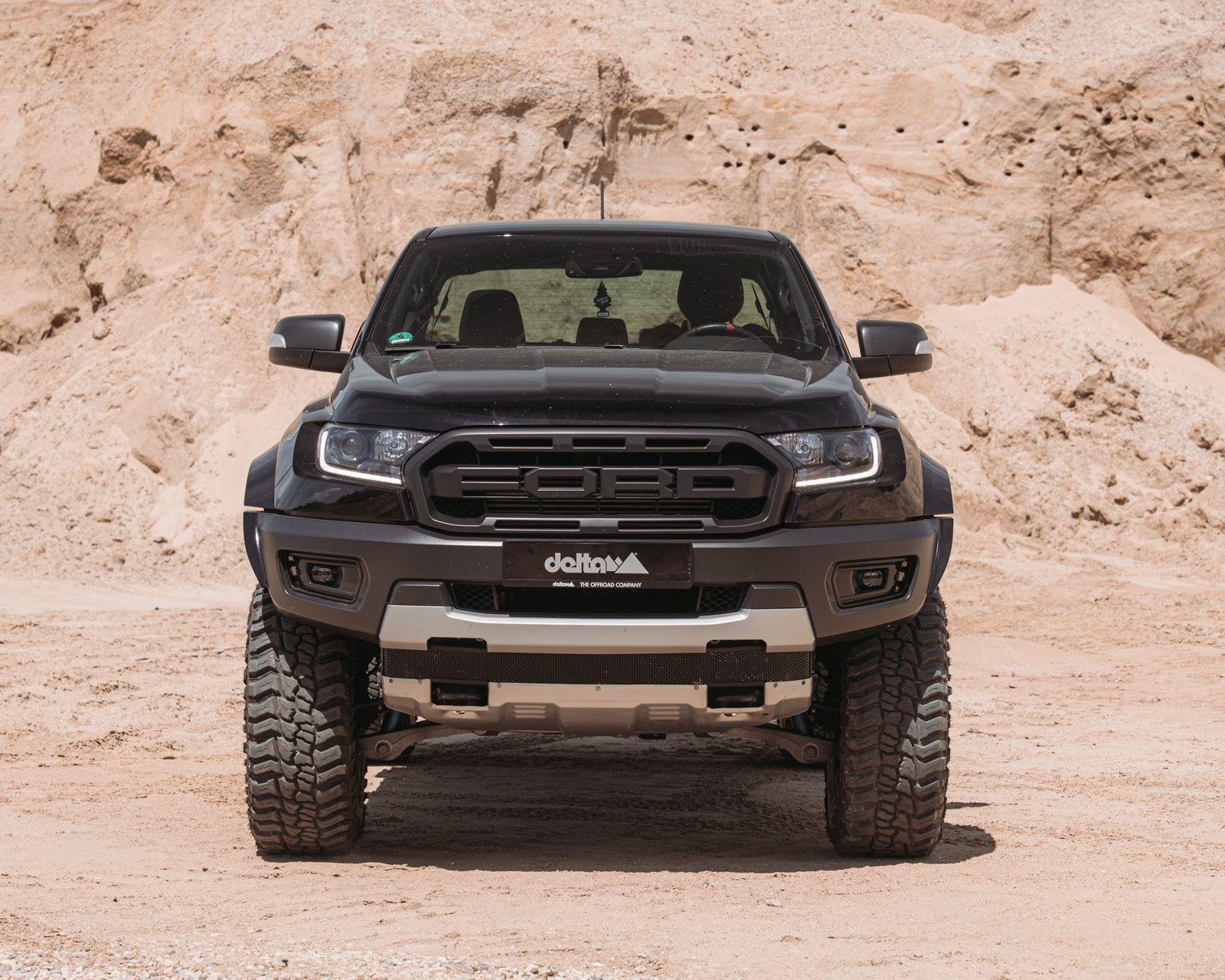 Ford-Ranger-Raptor-by-Delta-4x4-1