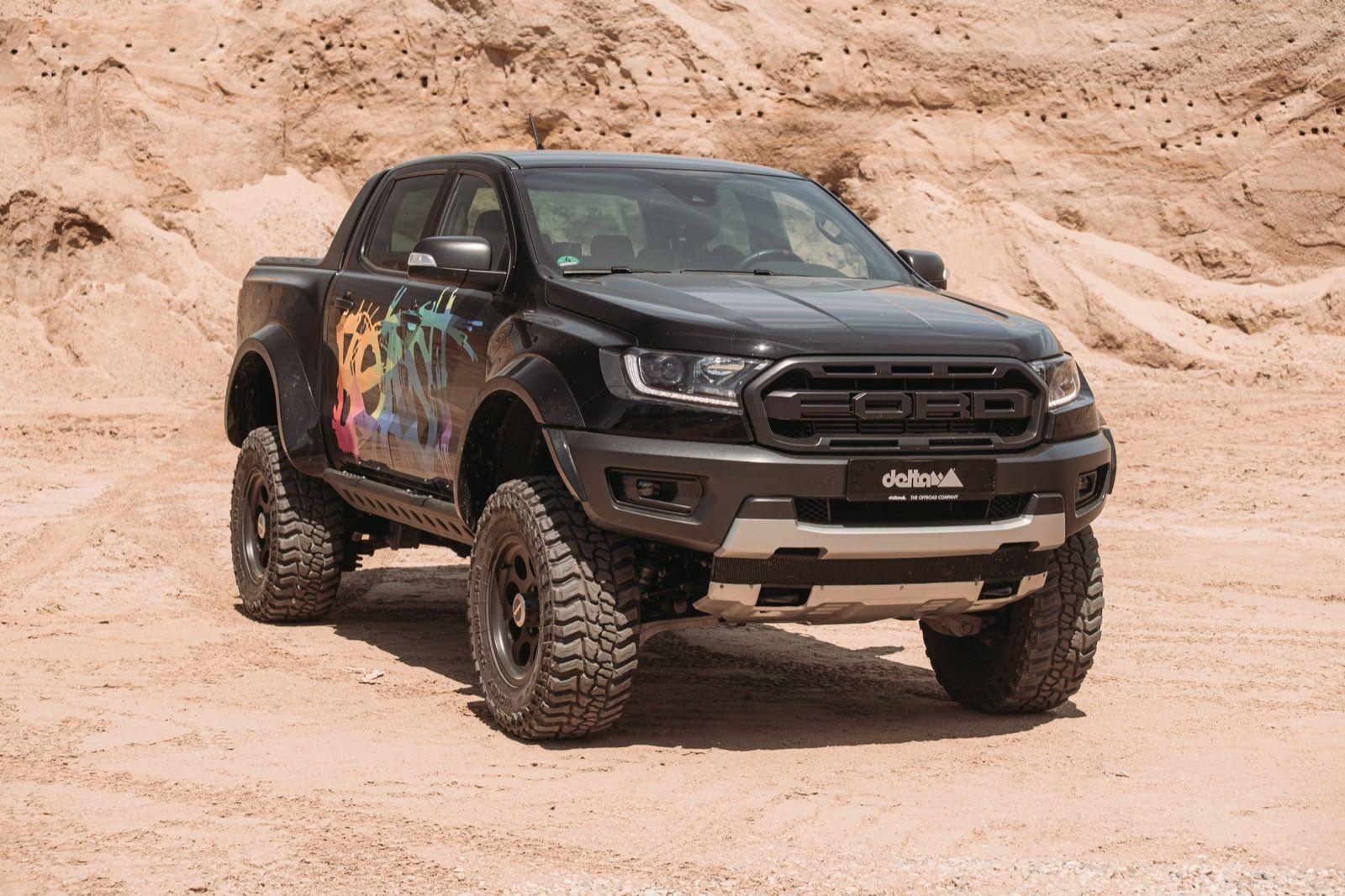 Ford-Ranger-Raptor-by-Delta-4x4-2