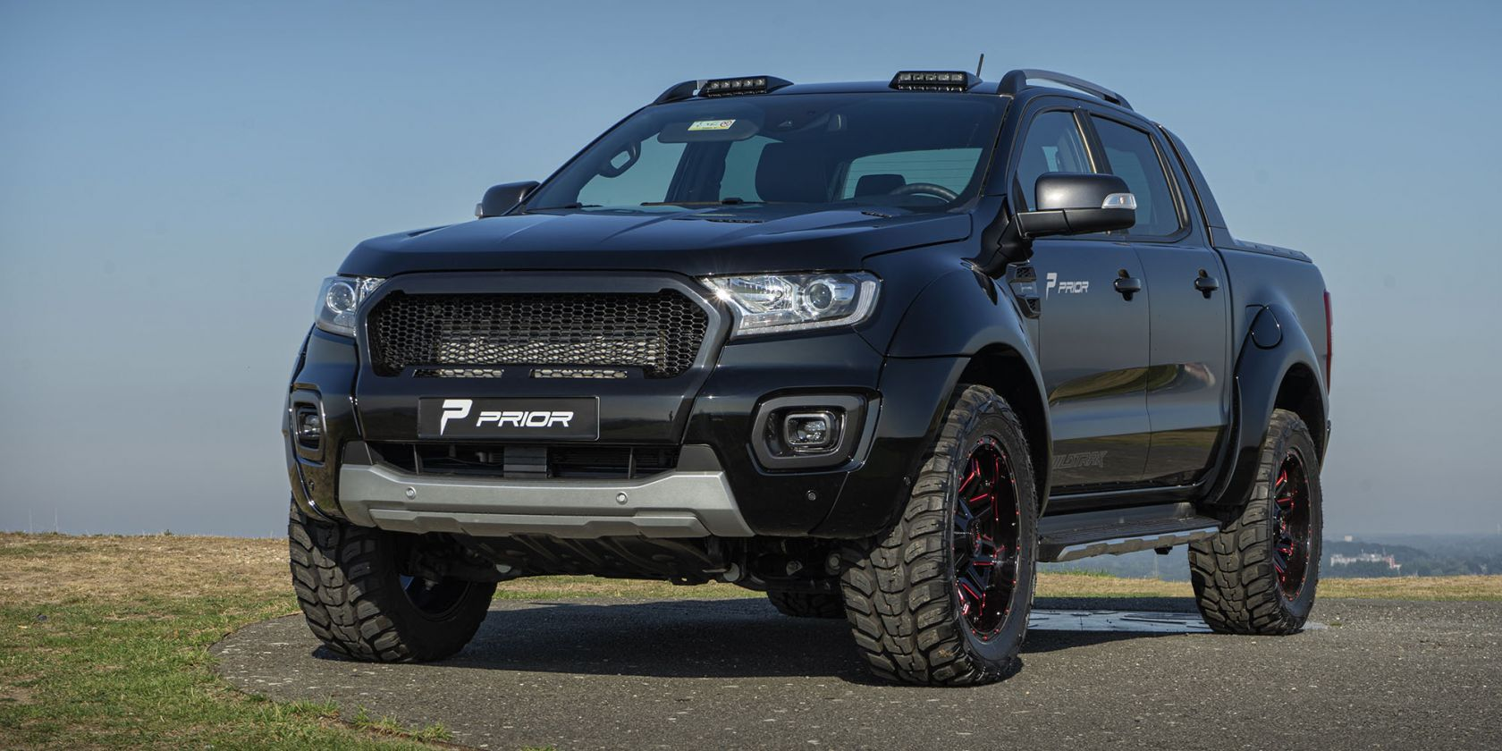 Ford-Ranger-Wildtrack-by-Prior-Design-1