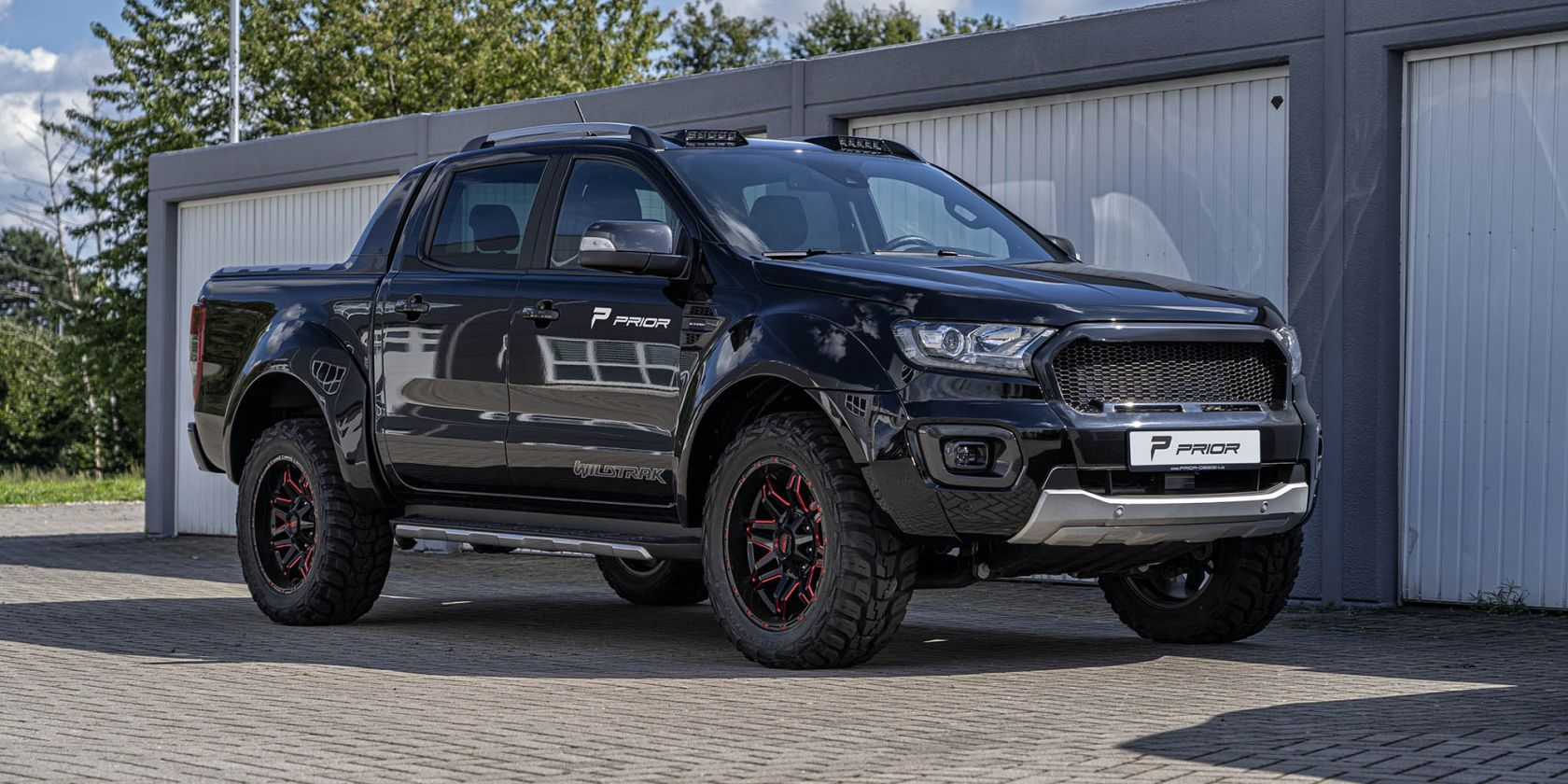 Ford-Ranger-Wildtrack-by-Prior-Design-3