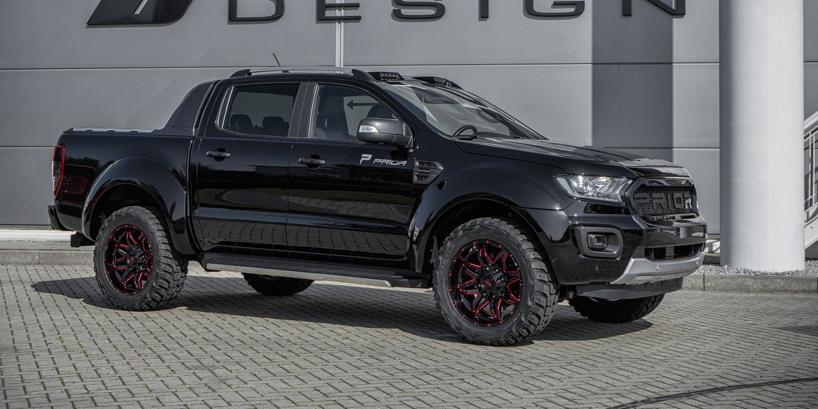 Ford-Ranger-Wildtrack-by-Prior-Design-4