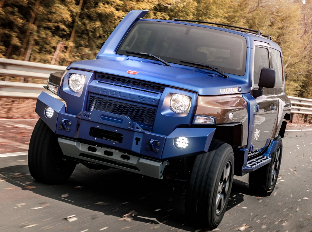 Ford-Troller-TX4-4