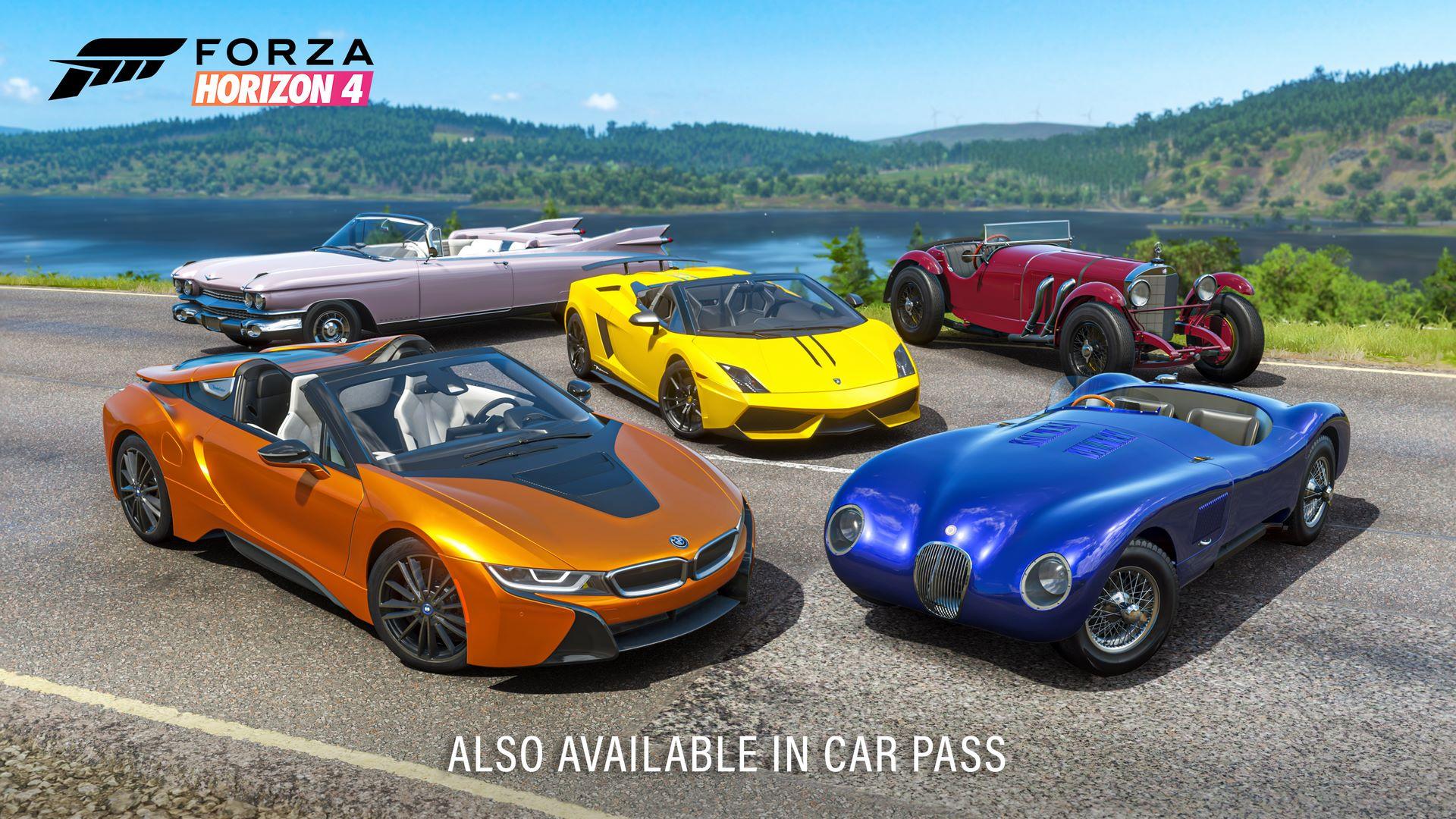 Forza-Horizon-4-Series-28-Update-2
