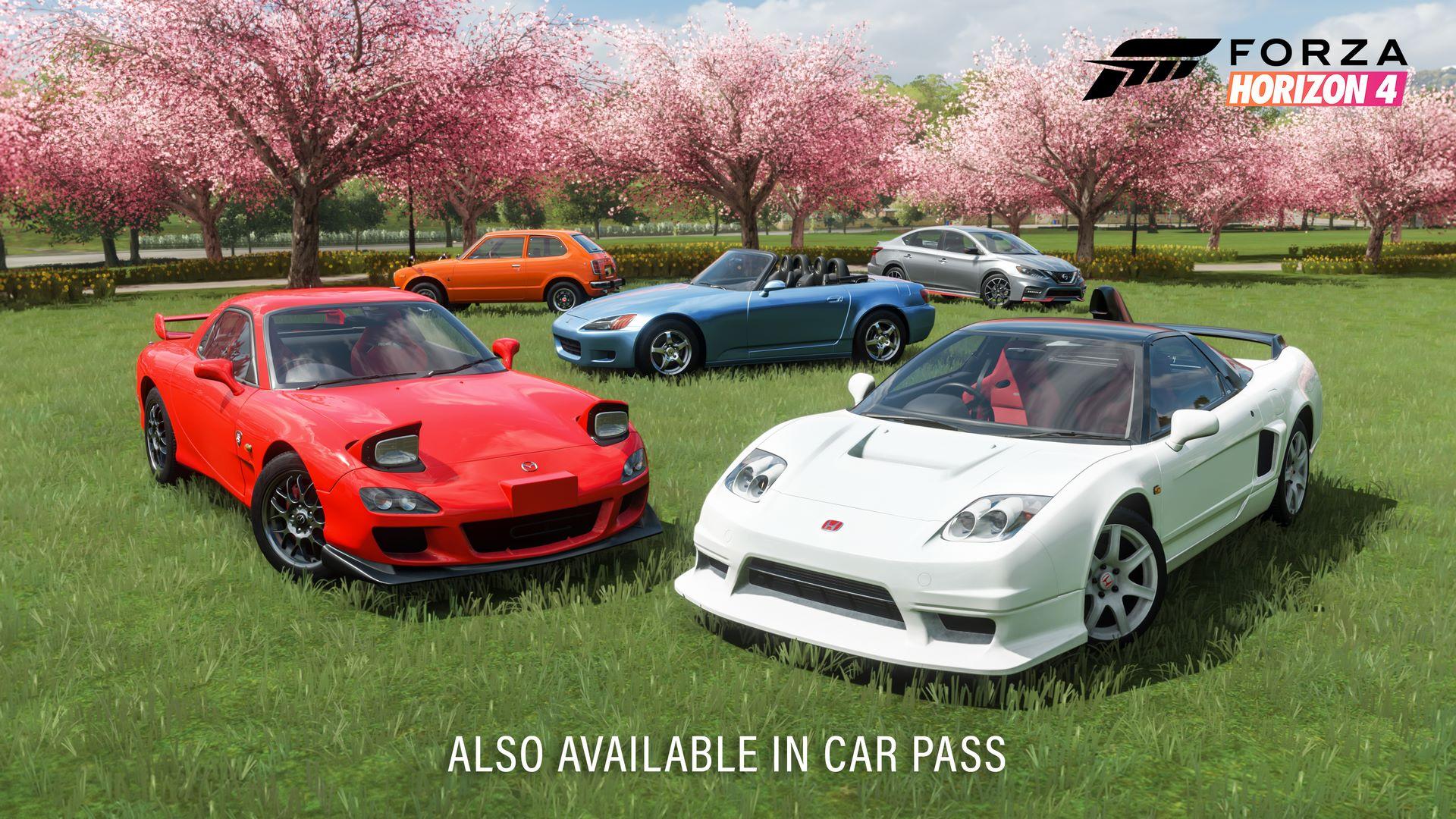 Forza-Horizon-4-Series-28-Update-3
