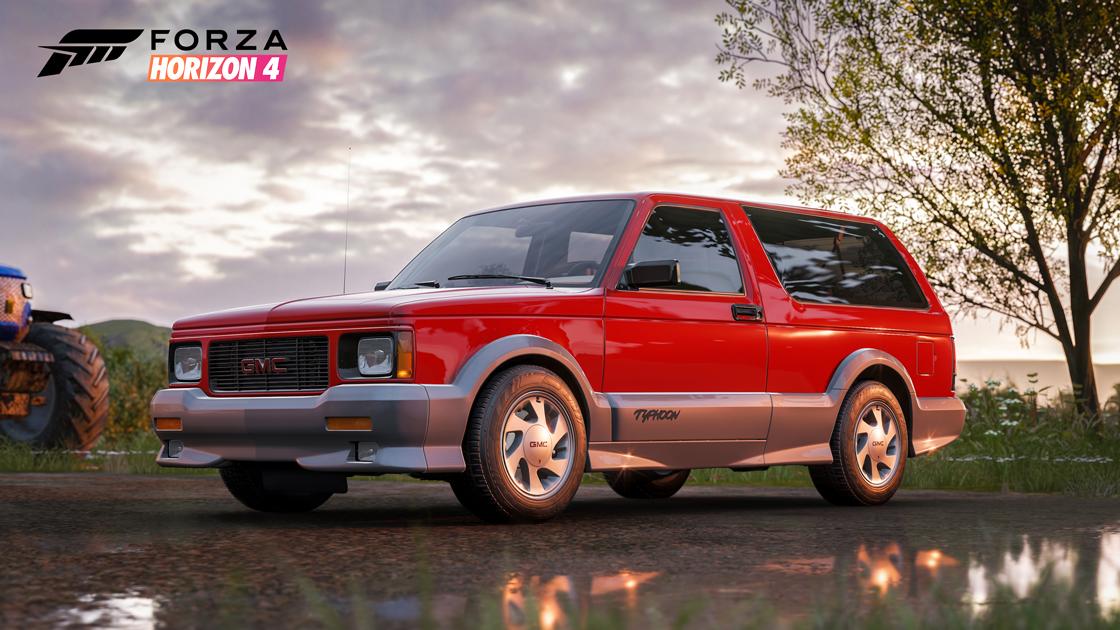 Forza-Horizon-4-Series-28-Update-4