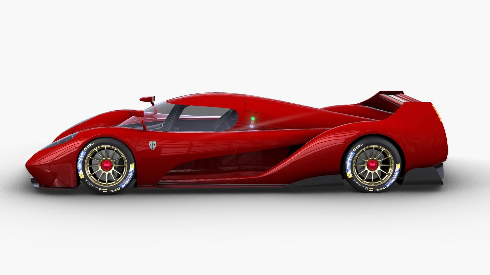 Glickenhaus-007-Le-Mans-Hypercar-2