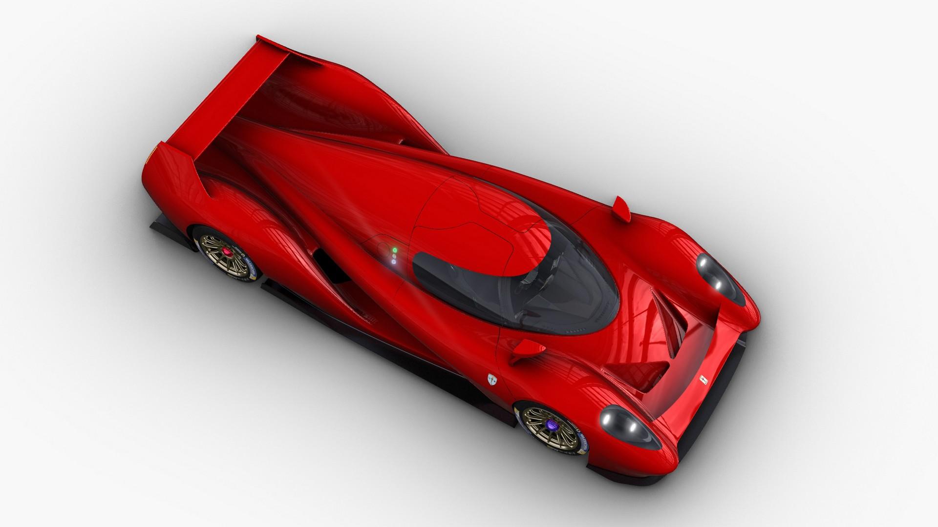 Glickenhaus-007-Le-Mans-Hypercar-3