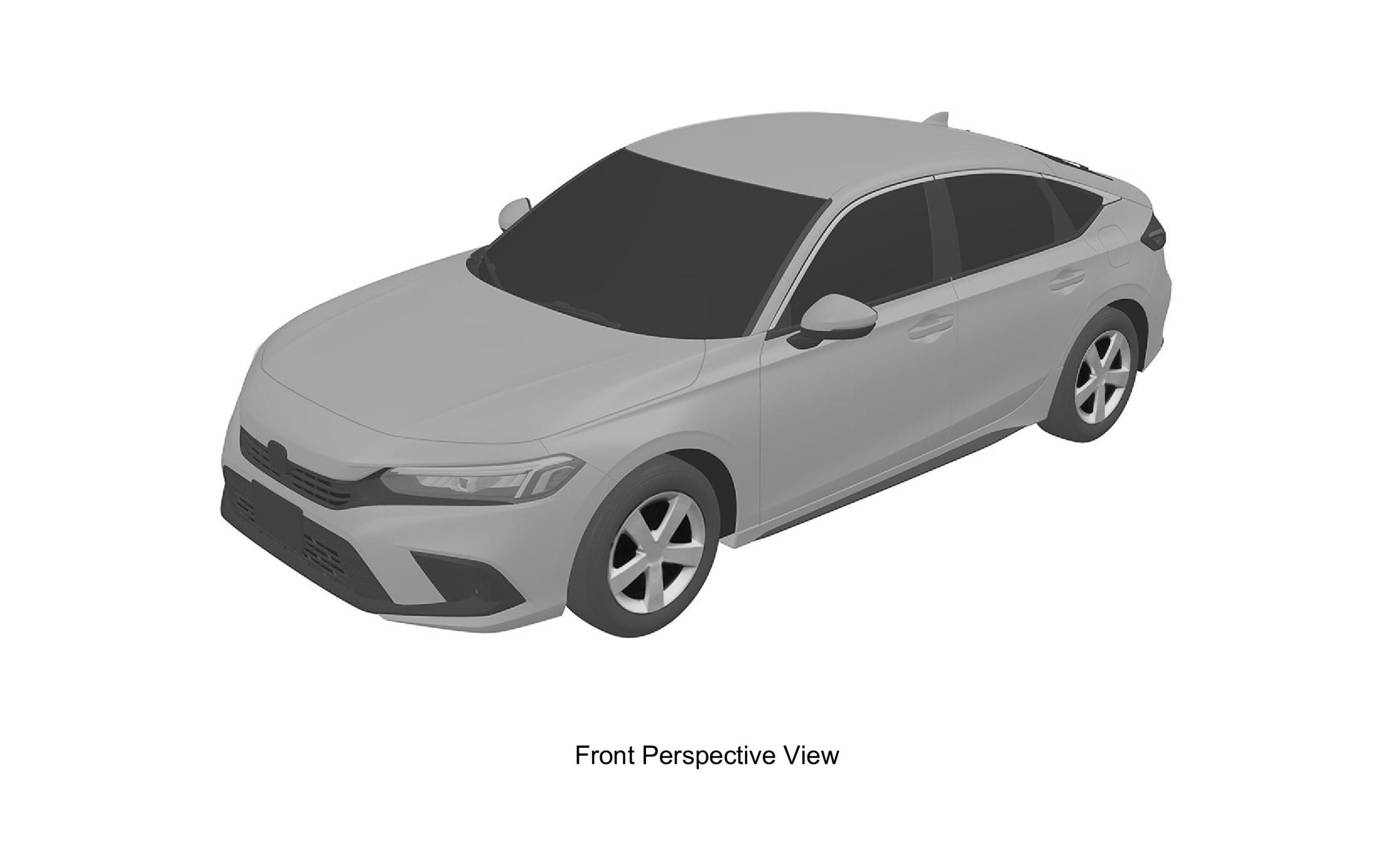 Honda-Civic-2021-patent-photos