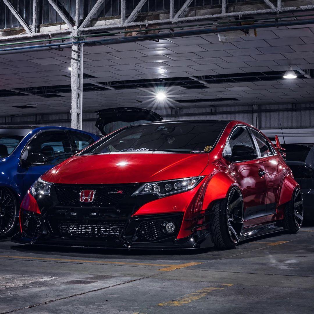 Honda_Civic_Type_R_Rocket_Bunny_bodykit_0001