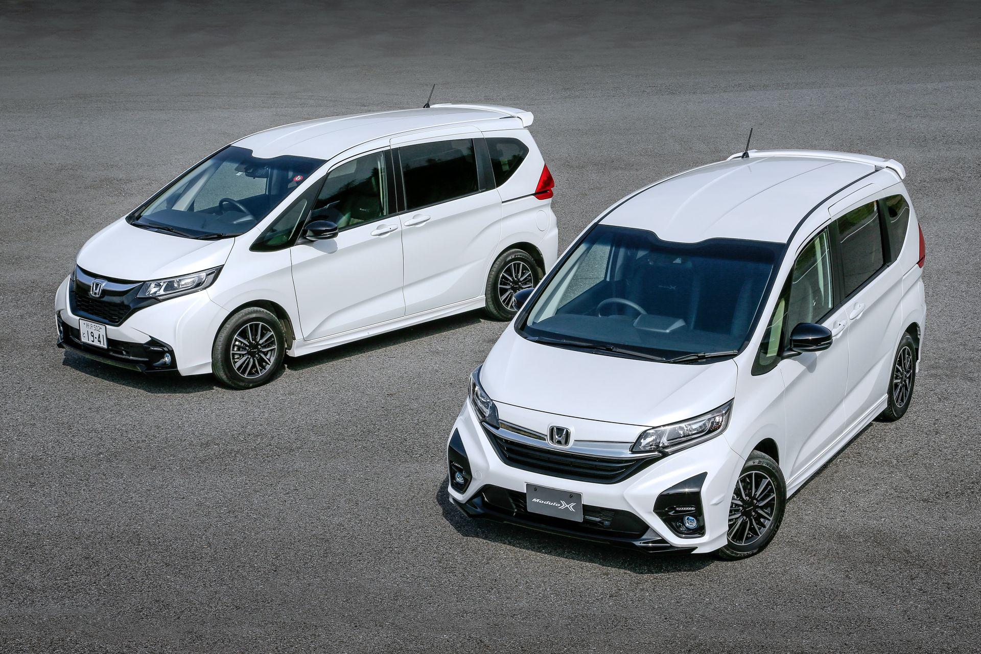 Honda-Freed-Modulo-X-Facelift-2020-2