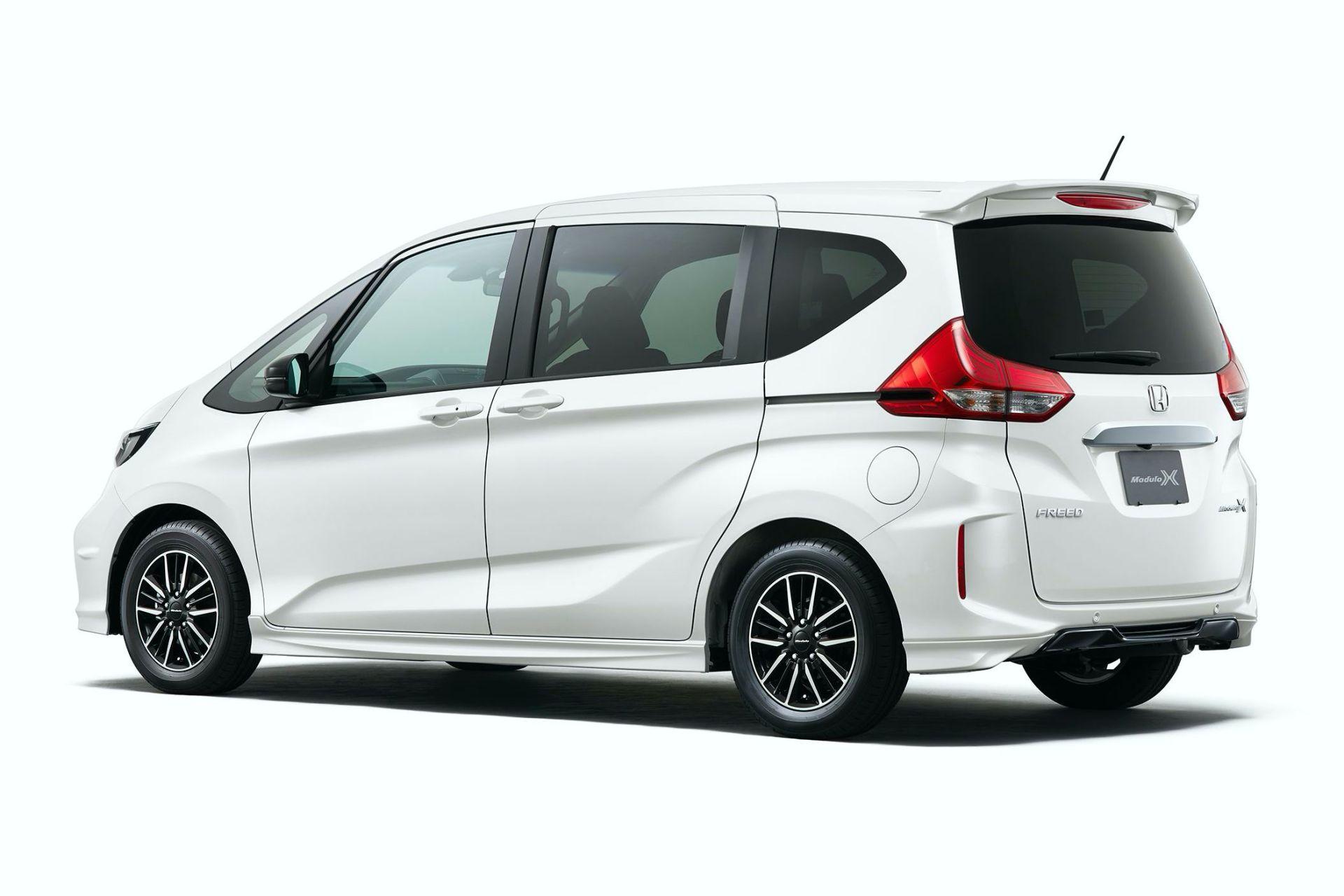 Honda-Freed-Modulo-X-Facelift-2020-35