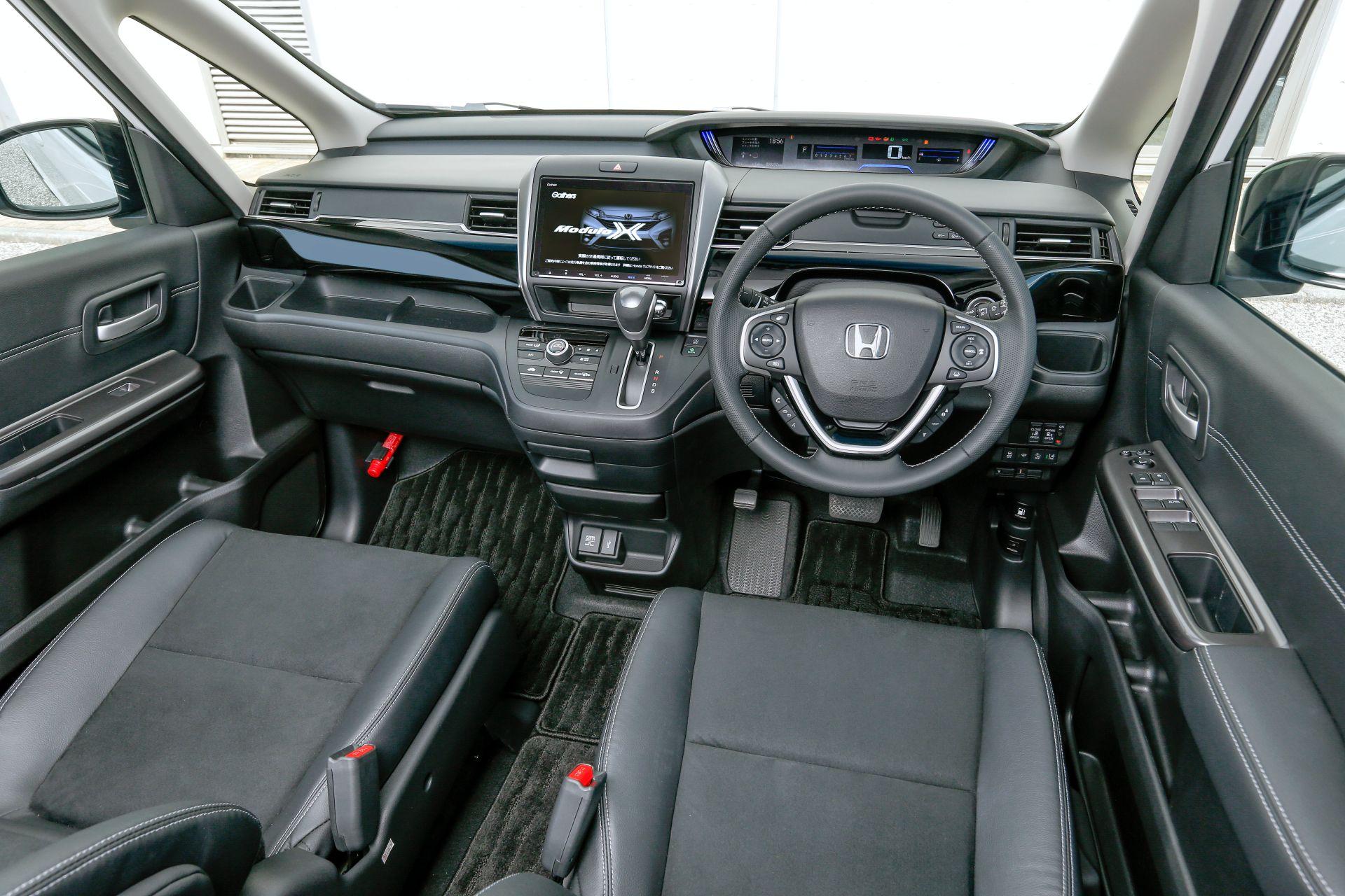 Honda-Freed-Modulo-X-Facelift-2020-4