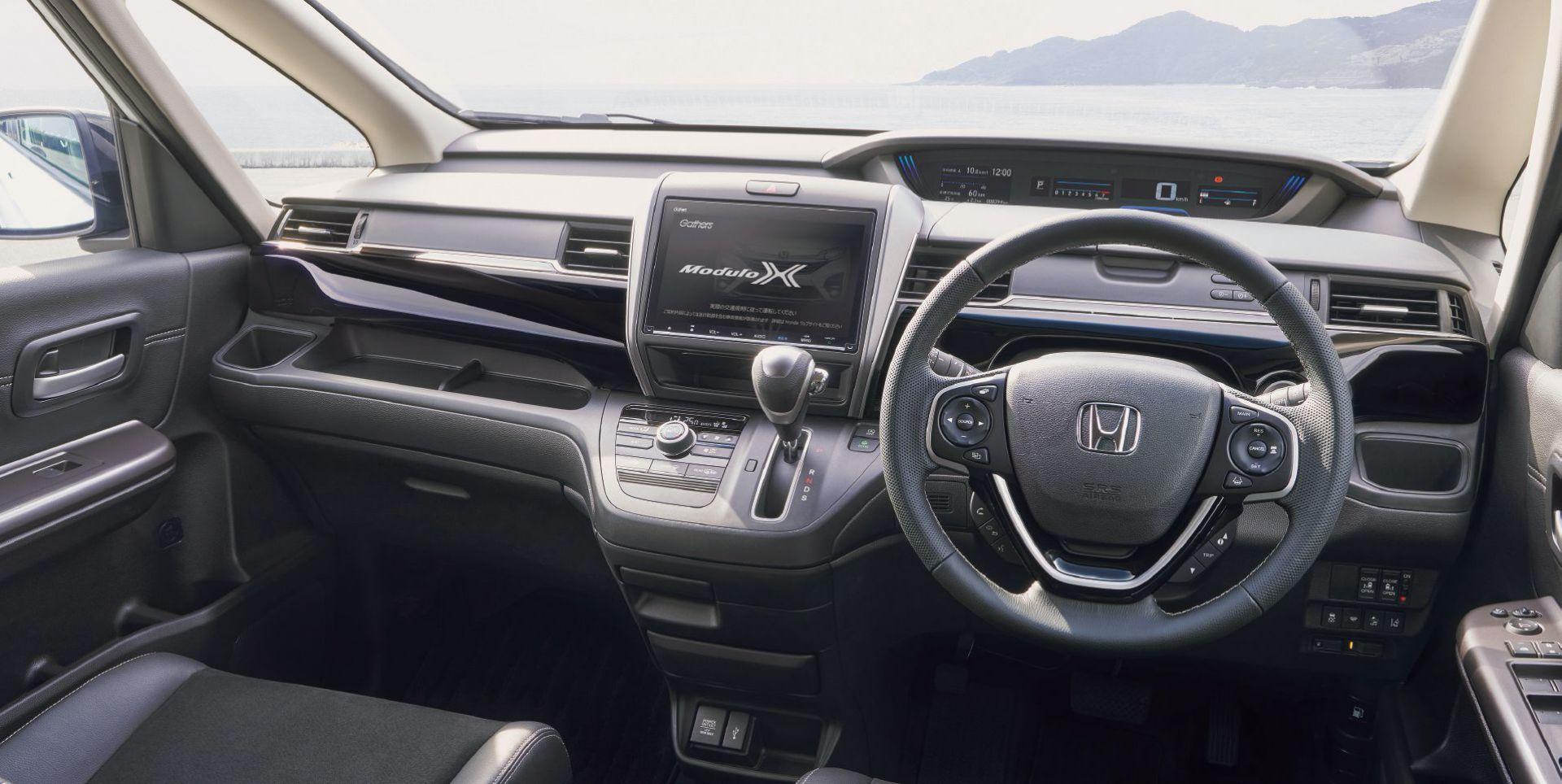 Honda-Freed-Modulo-X-Facelift-2020-42
