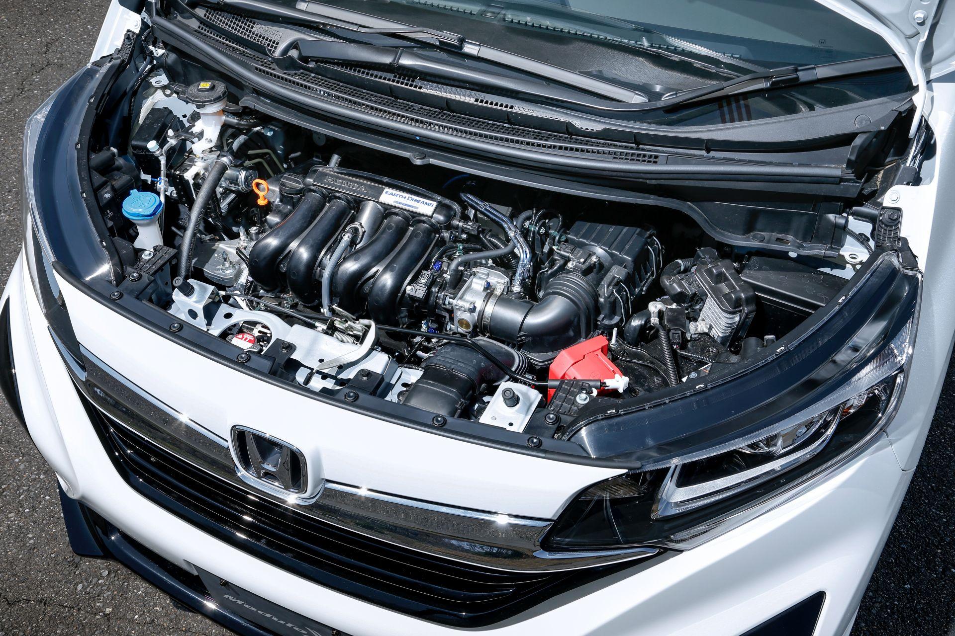 Honda-Freed-Modulo-X-Facelift-2020-9