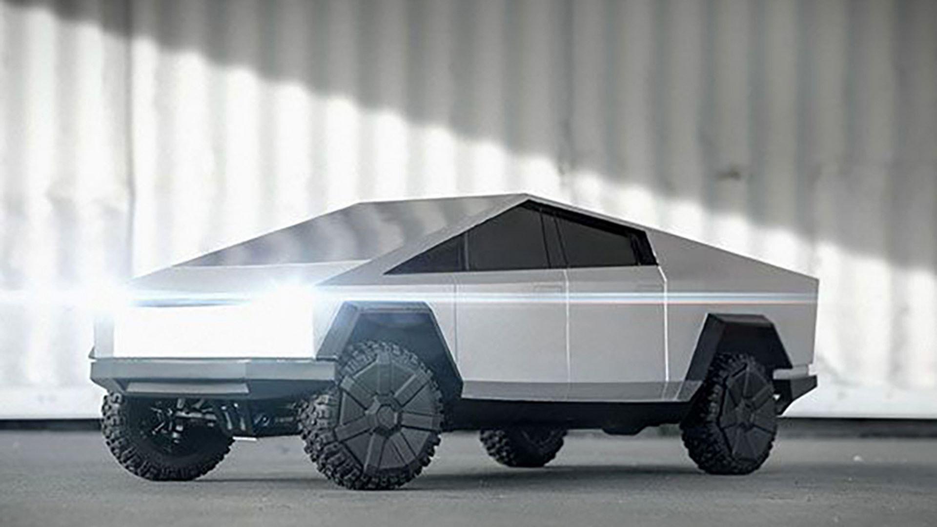 Hot-Wheels-RC-Tesla-Cybertruck-7
