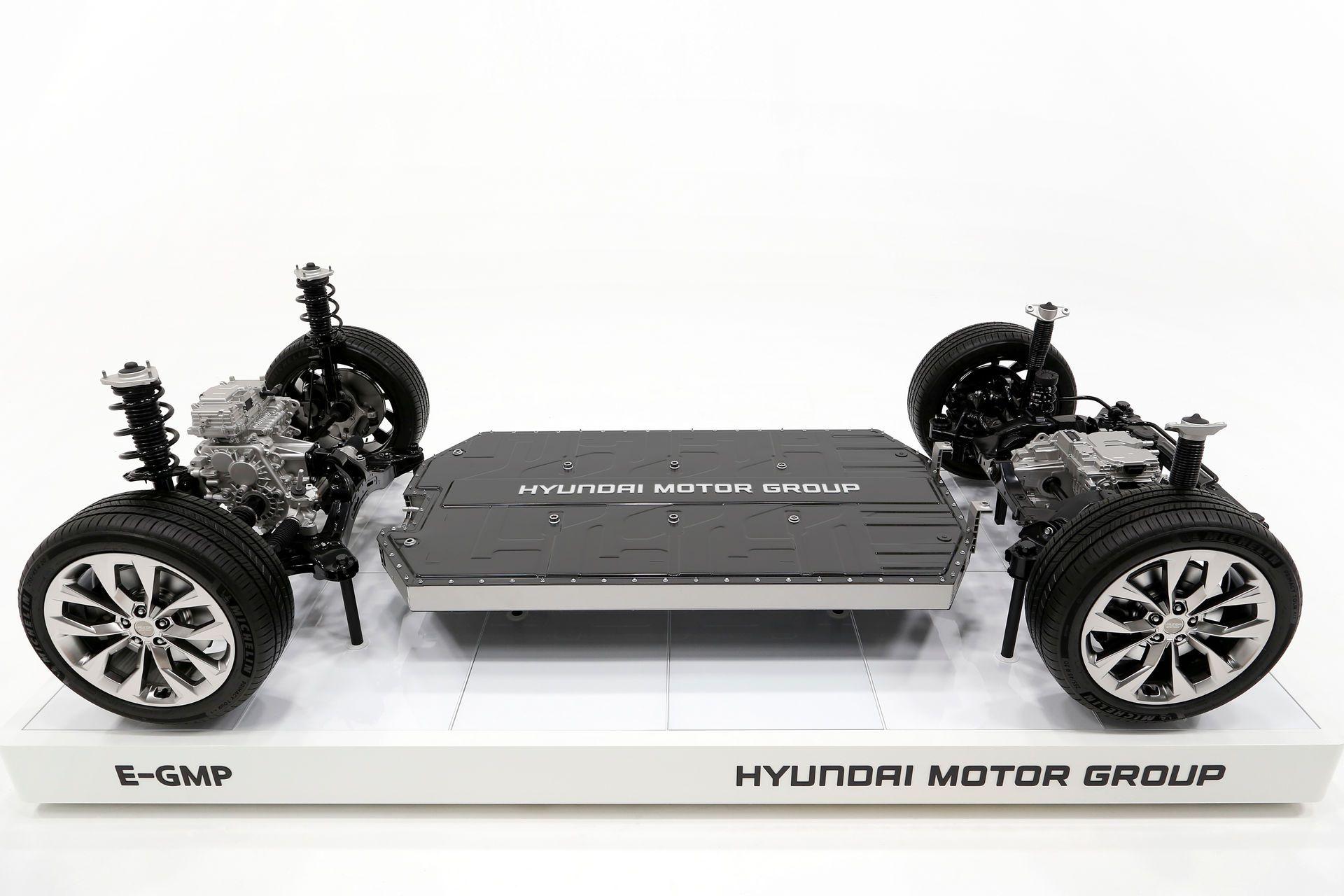 Hyundai-E-GMP-Platform-1