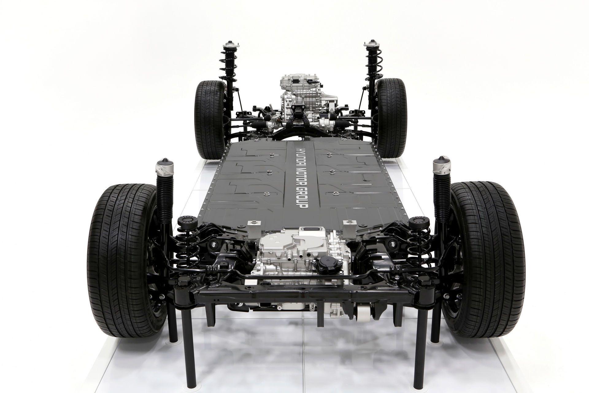Hyundai-E-GMP-Platform-2