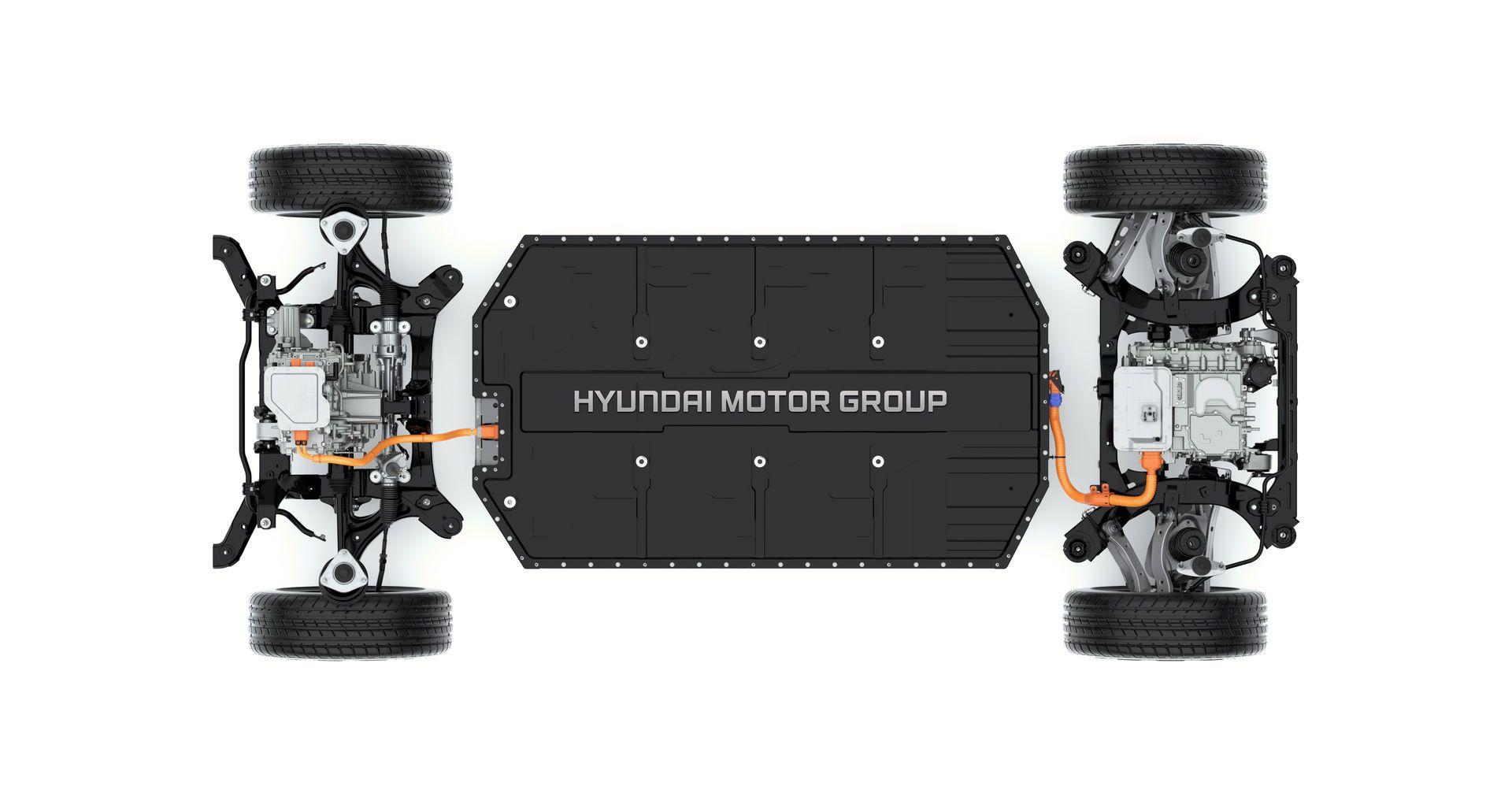 Hyundai-E-GMP-Platform-9
