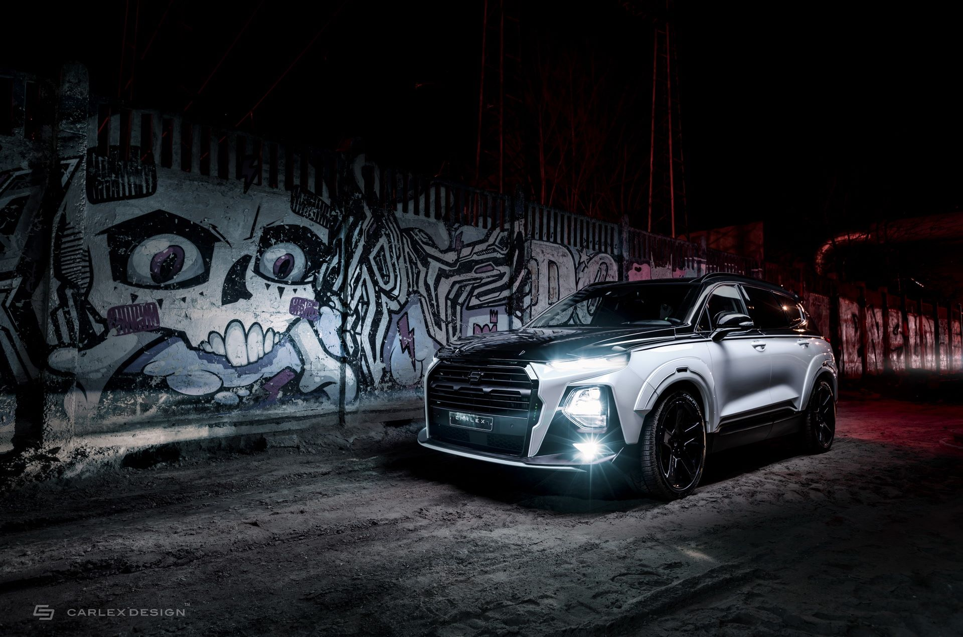 Hyundai-Santa-Fe-Urban-Edition-by-Carlex-Design-5
