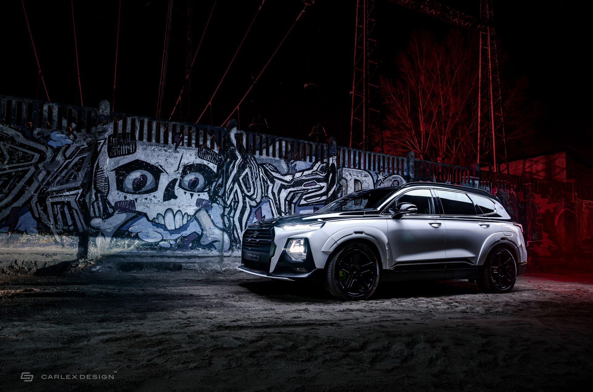 Hyundai-Santa-Fe-Urban-Edition-by-Carlex-Design-6