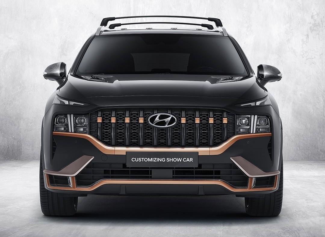 Hyundai-Santa-Fe-With-N-Performance-Parts-8