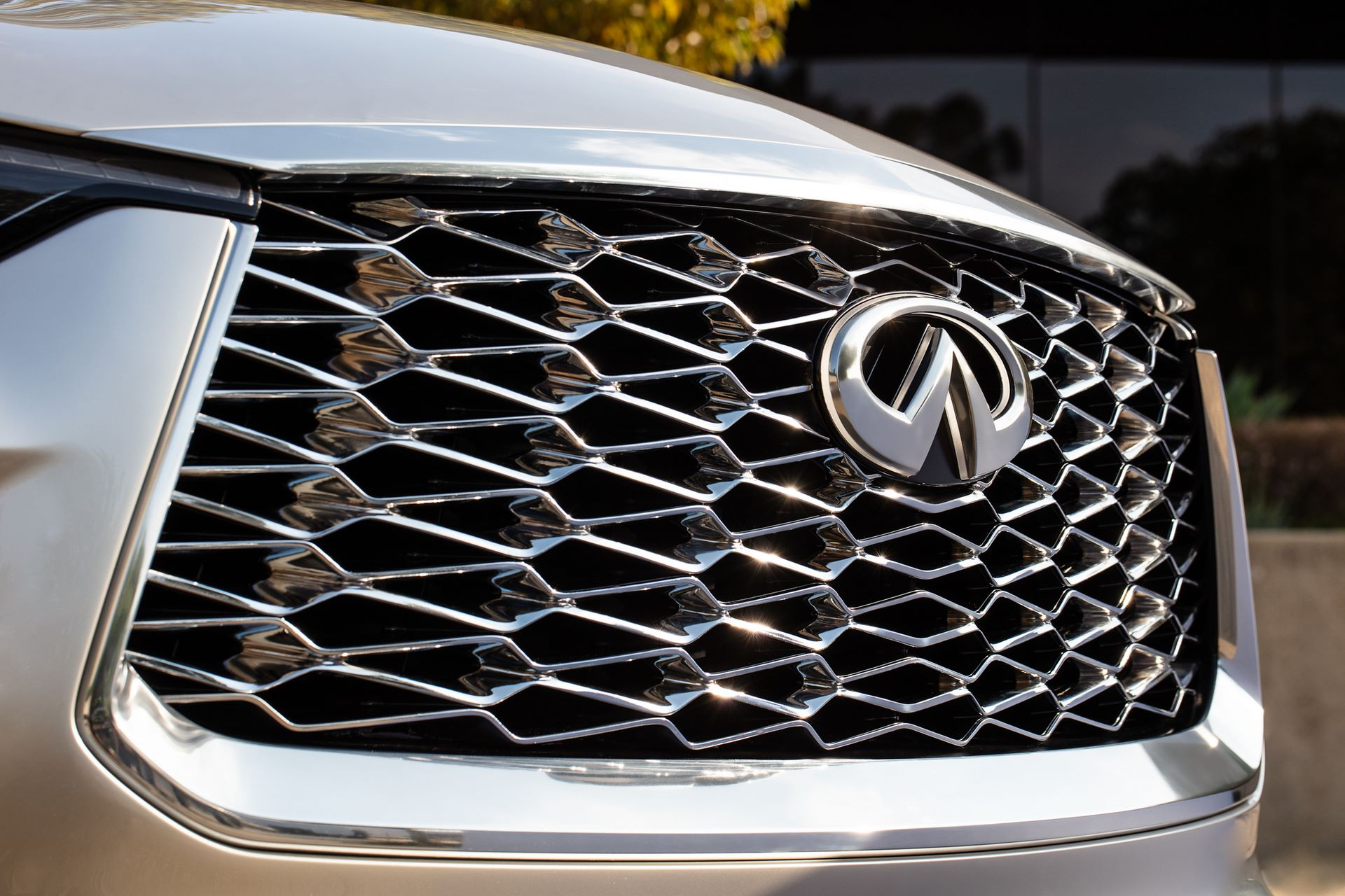 The INFINITI QX60 Monograph - Ext details - 2mb