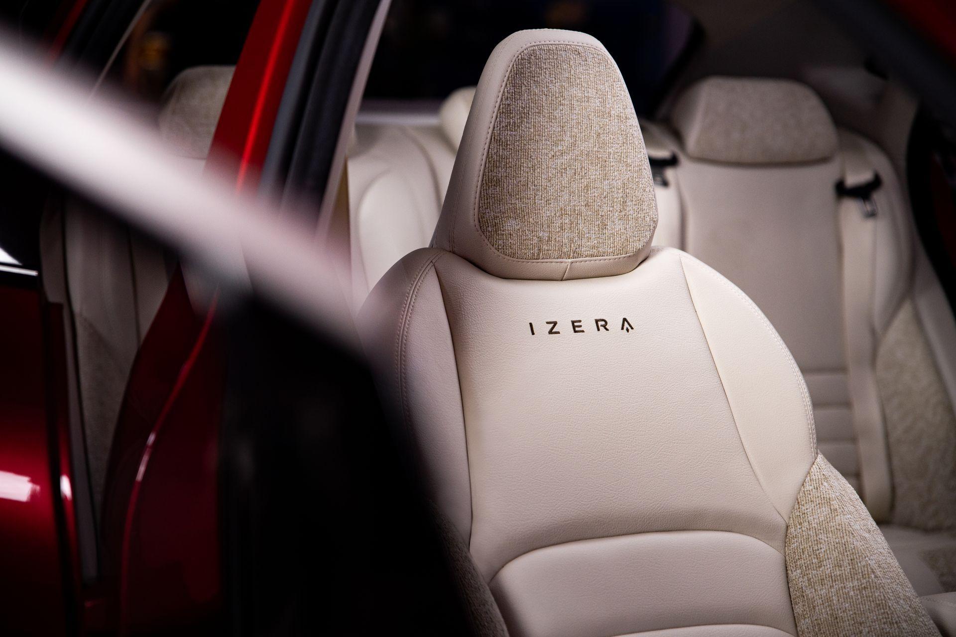 Izera-Z100-T100-25