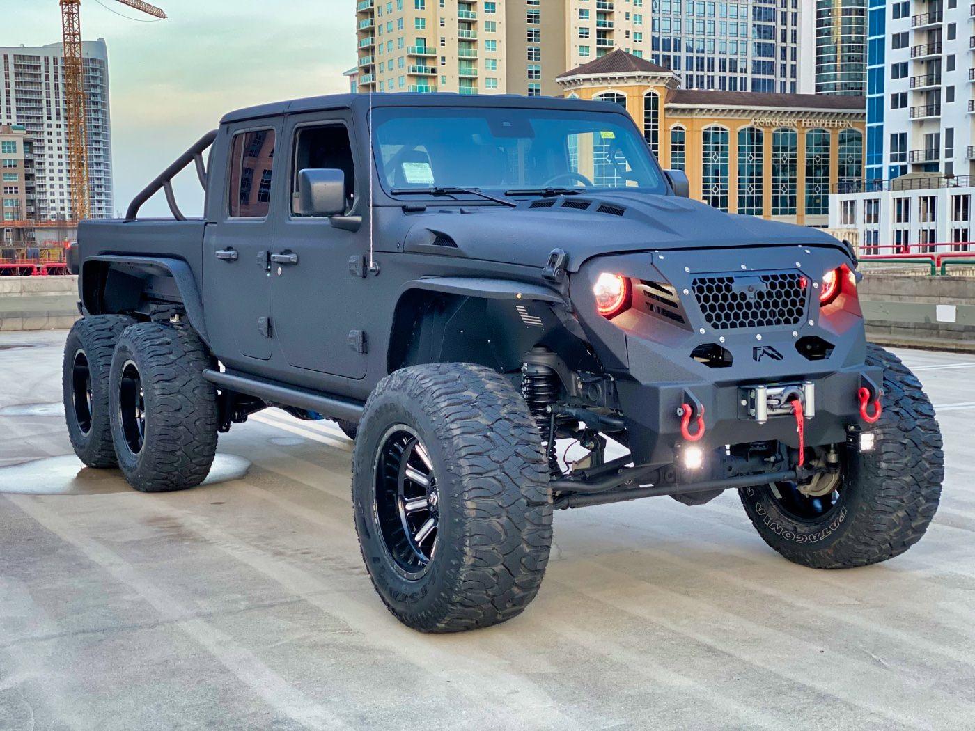Jeep-Gladiator-6x6-by-So-Flo-Jeeps-3