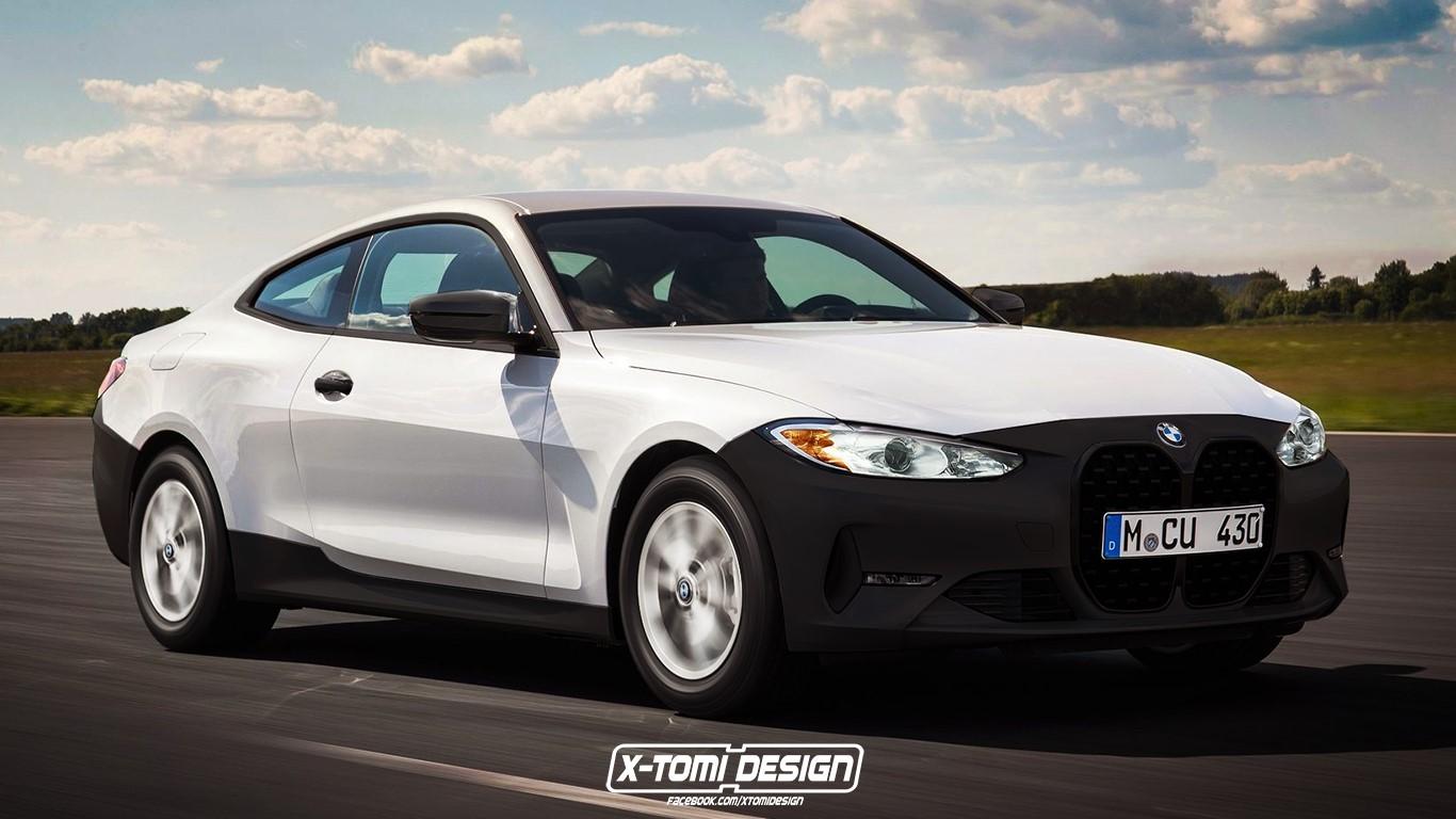 BMW-4-Series-Base-Spec