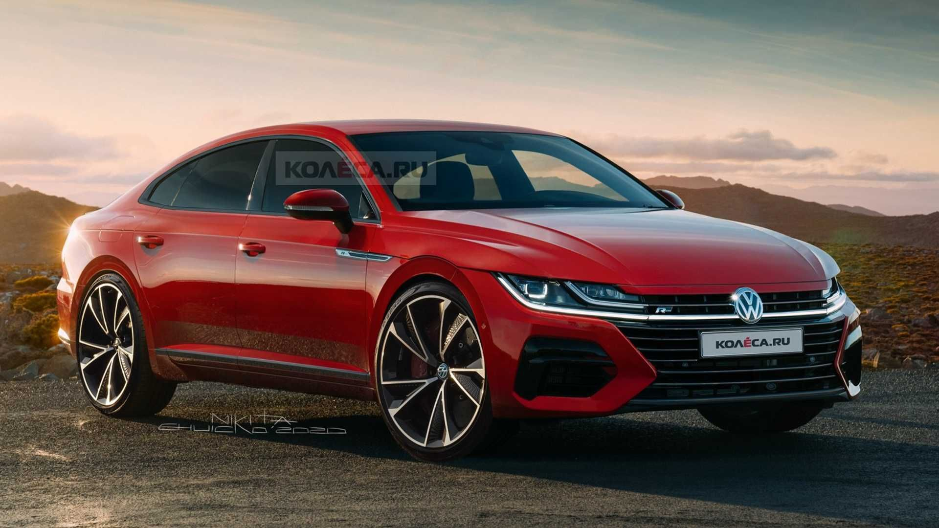 Volkswagen-Arteon-facelift-1