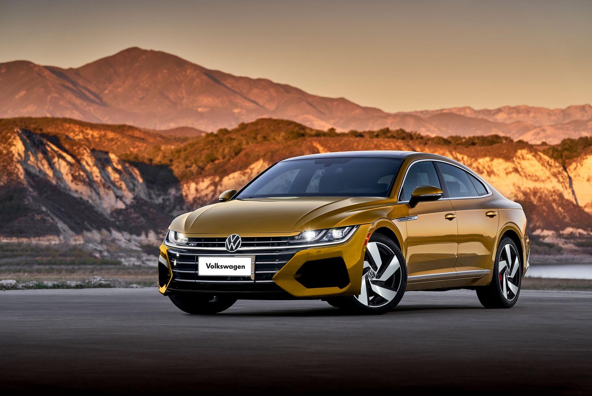 Volkswagen-Arteon-facelift